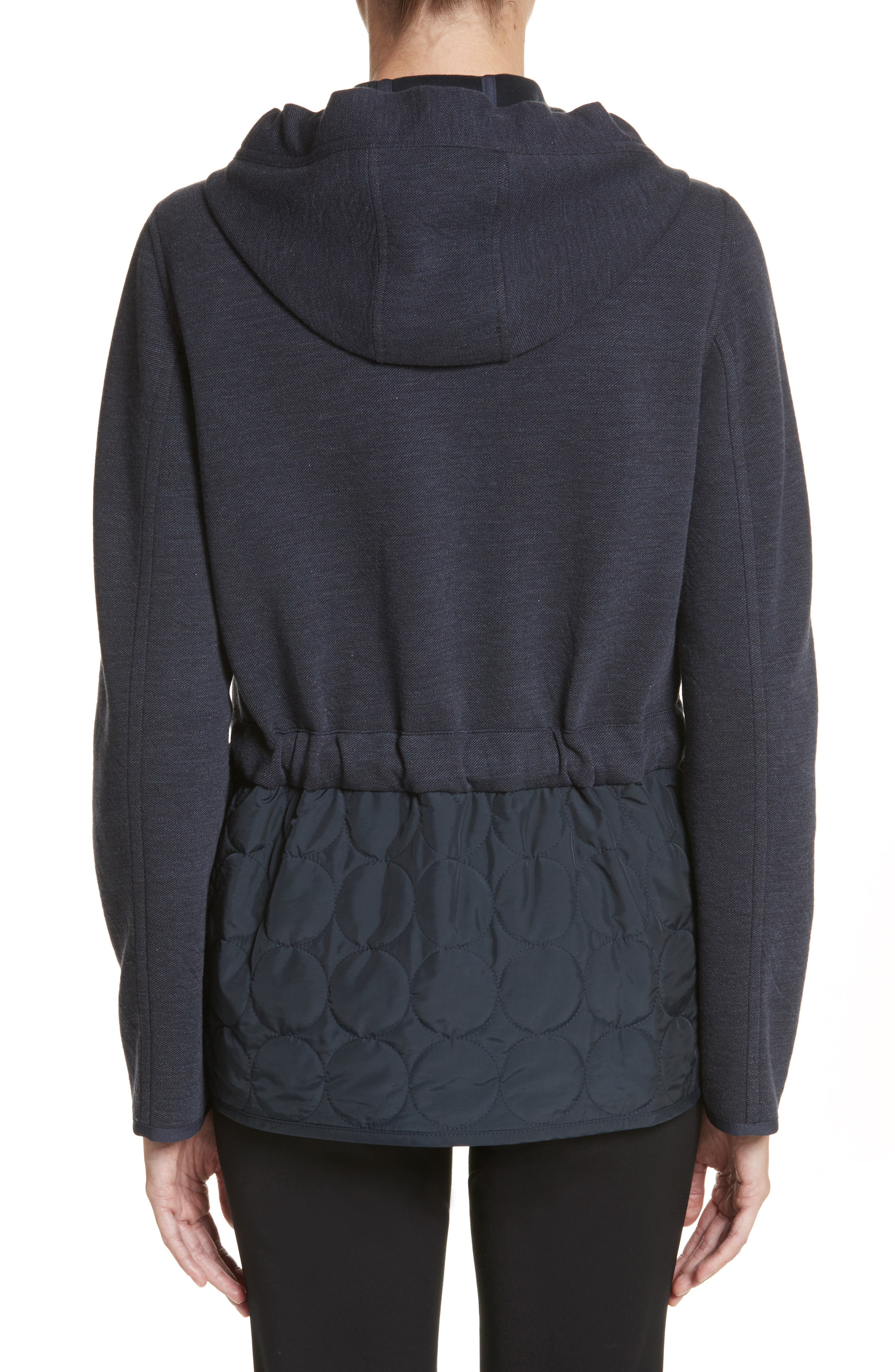 Two-Piece Hooded Jacket,                             Alternate thumbnail 3, color,                             400