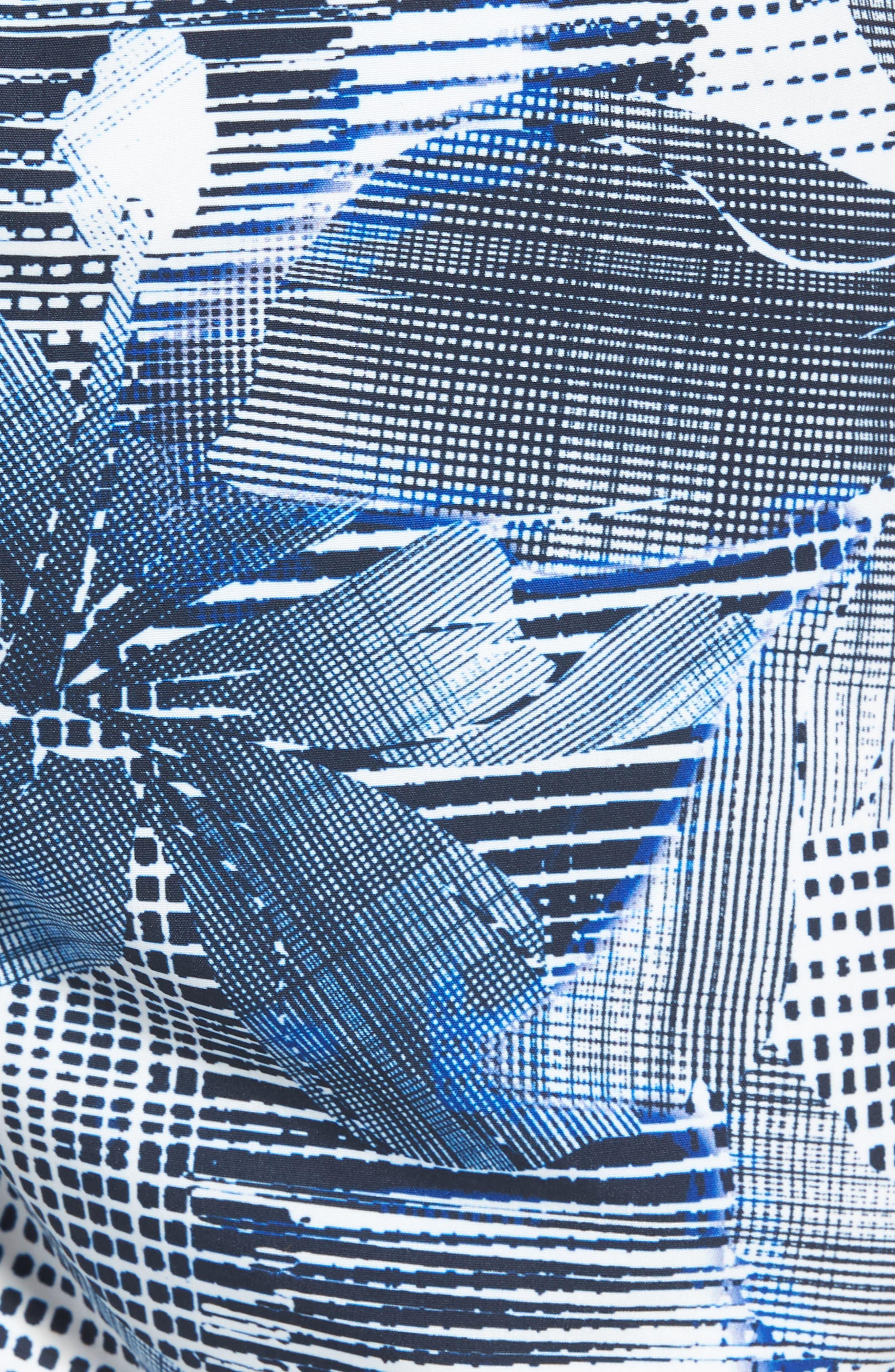 Swim Trunks,                             Alternate thumbnail 5, color,                             020