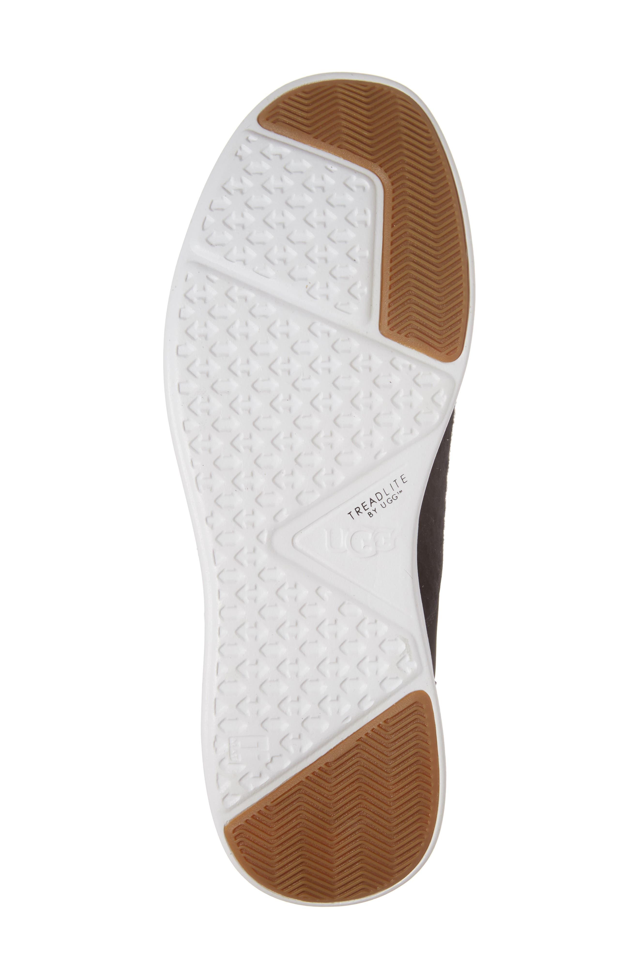 Hepner HyperWeave Sneaker,                             Alternate thumbnail 6, color,                             001