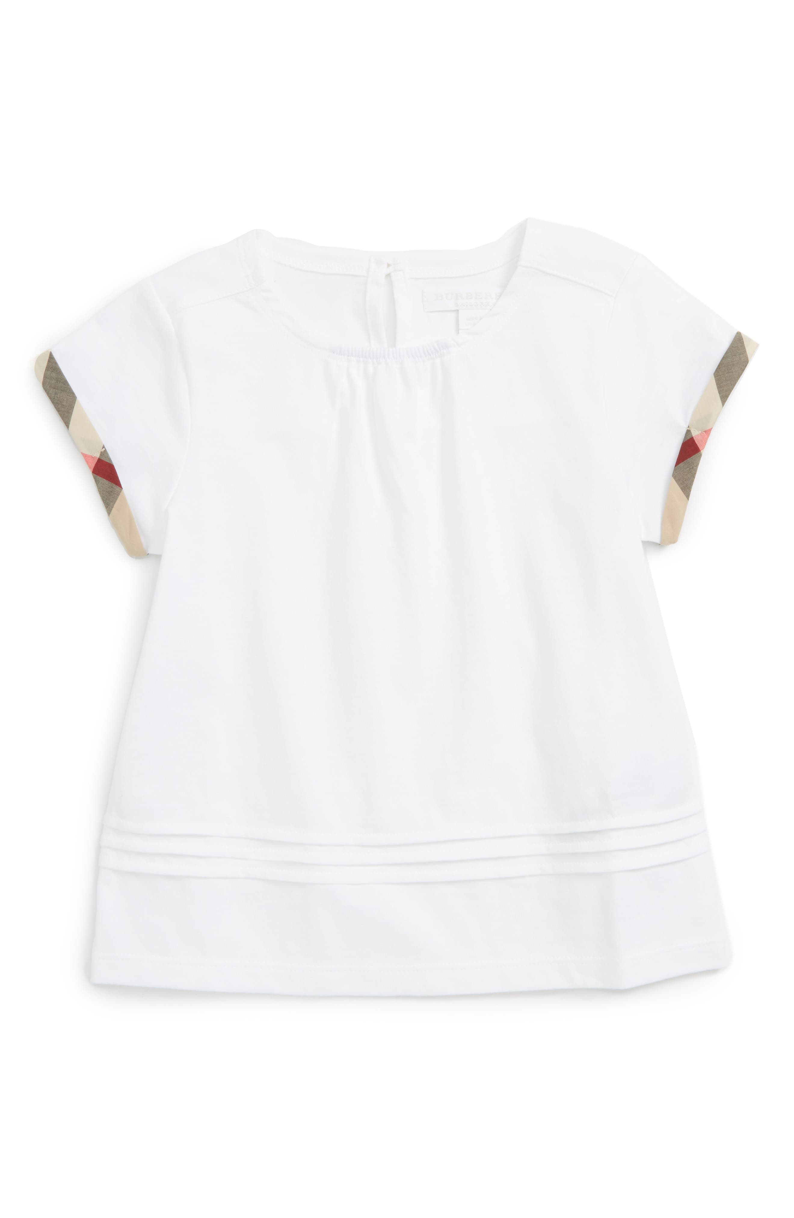 Gisselle Shirt,                         Main,                         color, 100