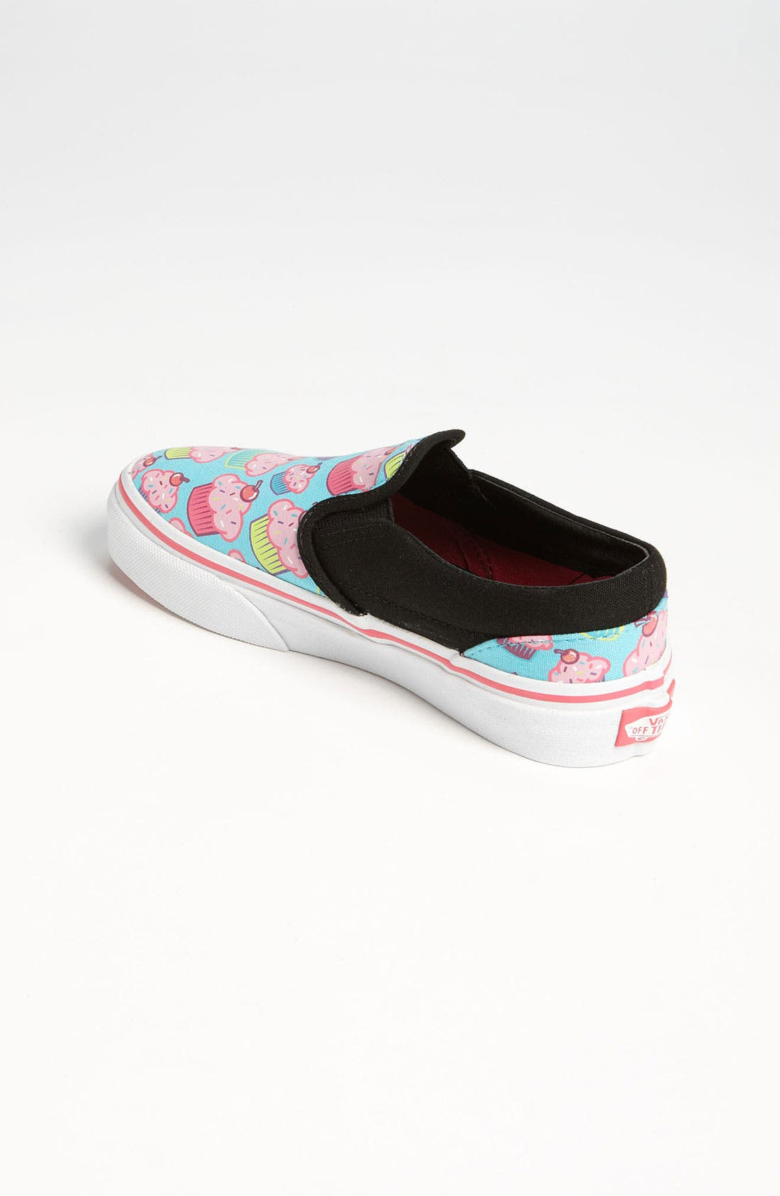 'Cupcakes' Slip-On,                             Alternate thumbnail 4, color,                             400