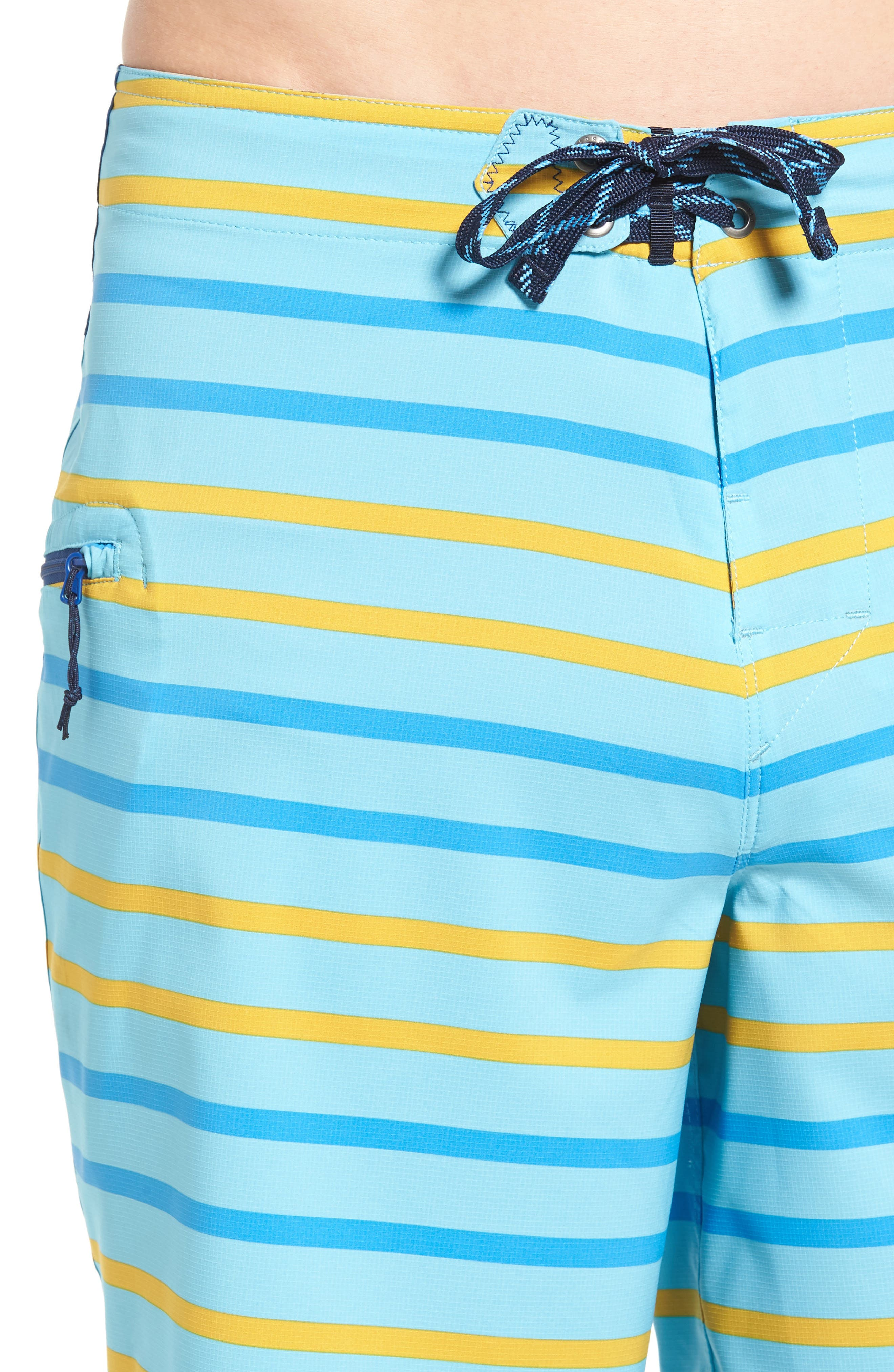 Stretch Planing Board Shorts,                             Alternate thumbnail 23, color,