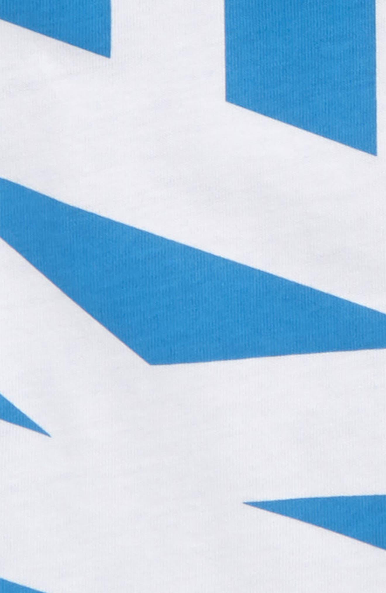 Sportswear GFX Tank,                             Alternate thumbnail 2, color,                             465