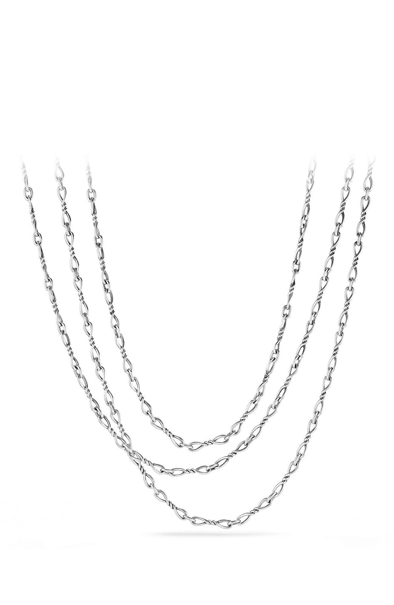 Continuance Chain Necklace,                             Main thumbnail 1, color,                             040