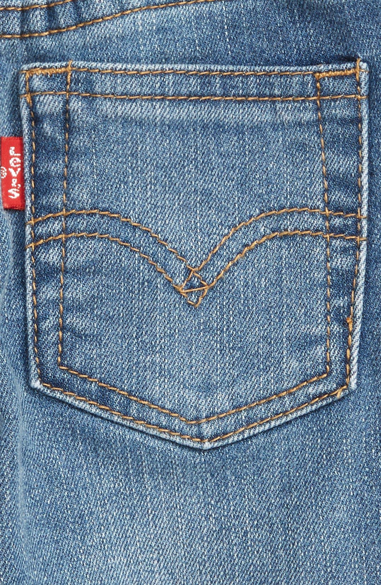Murphy Jeans,                             Alternate thumbnail 3, color,                             400