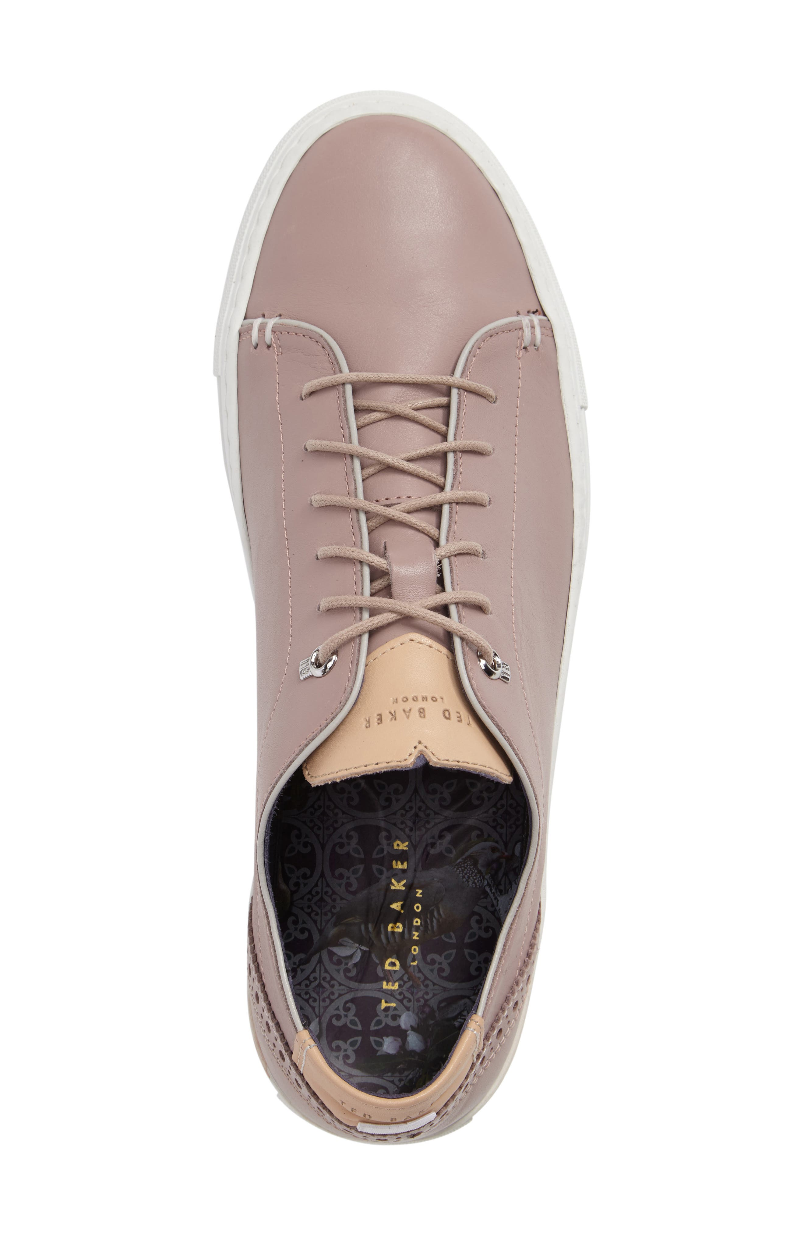 'Kiing Classic' Sneaker,                             Alternate thumbnail 51, color,