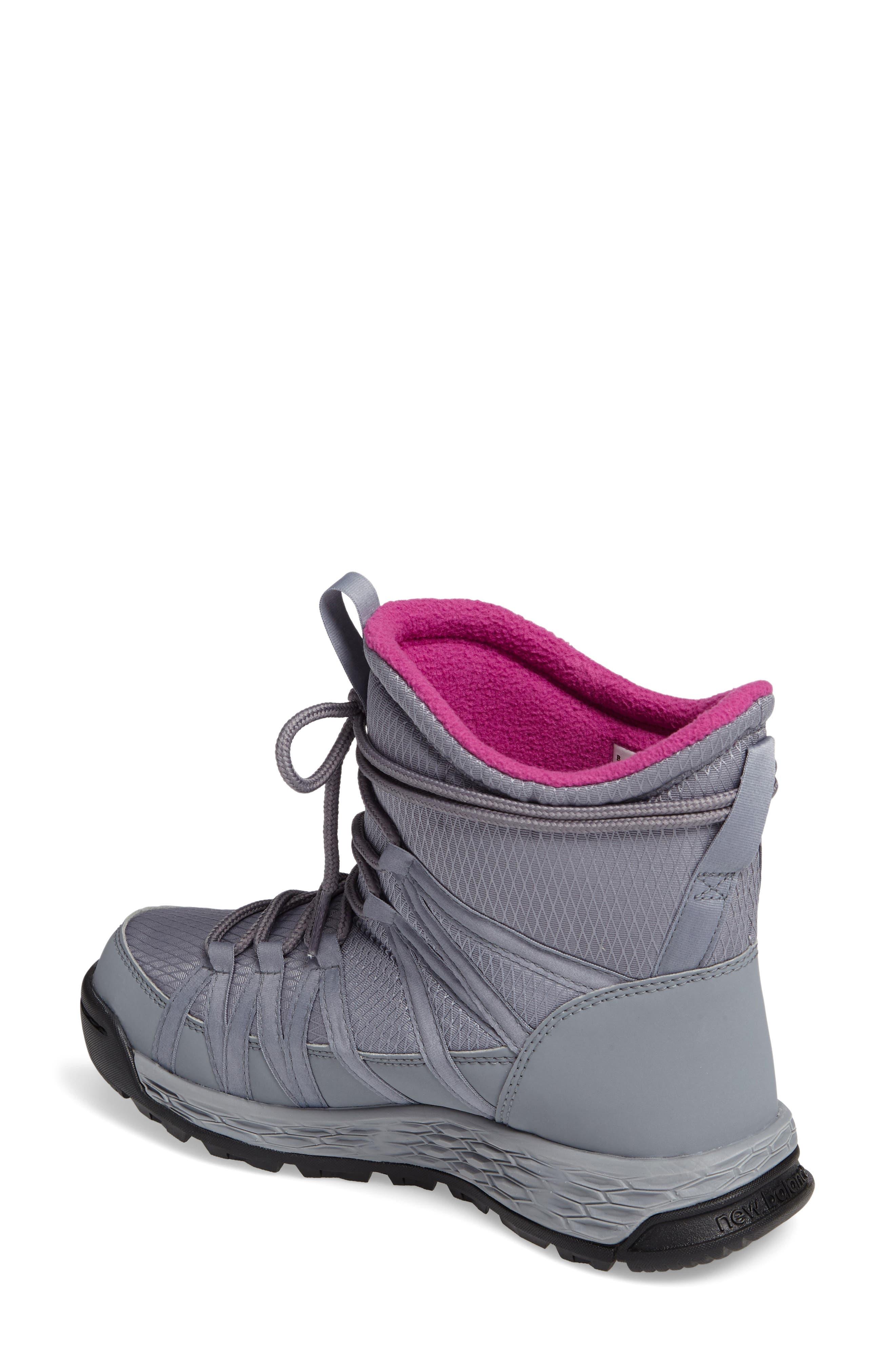Q416 Weatherproof Snow Boot,                             Alternate thumbnail 8, color,