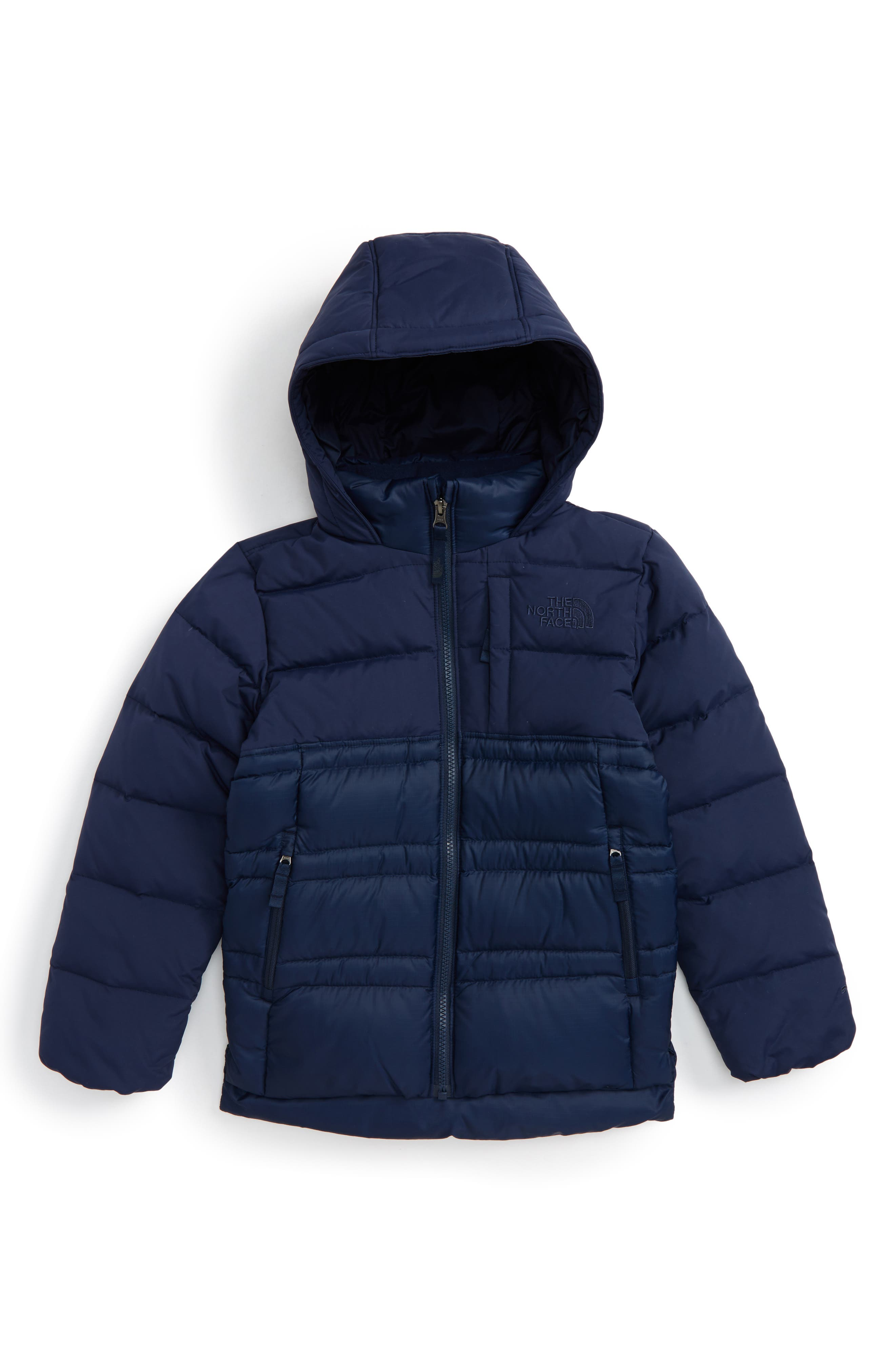 Franklin Water Resistant 550-Fill Down Jacket,                             Main thumbnail 3, color,