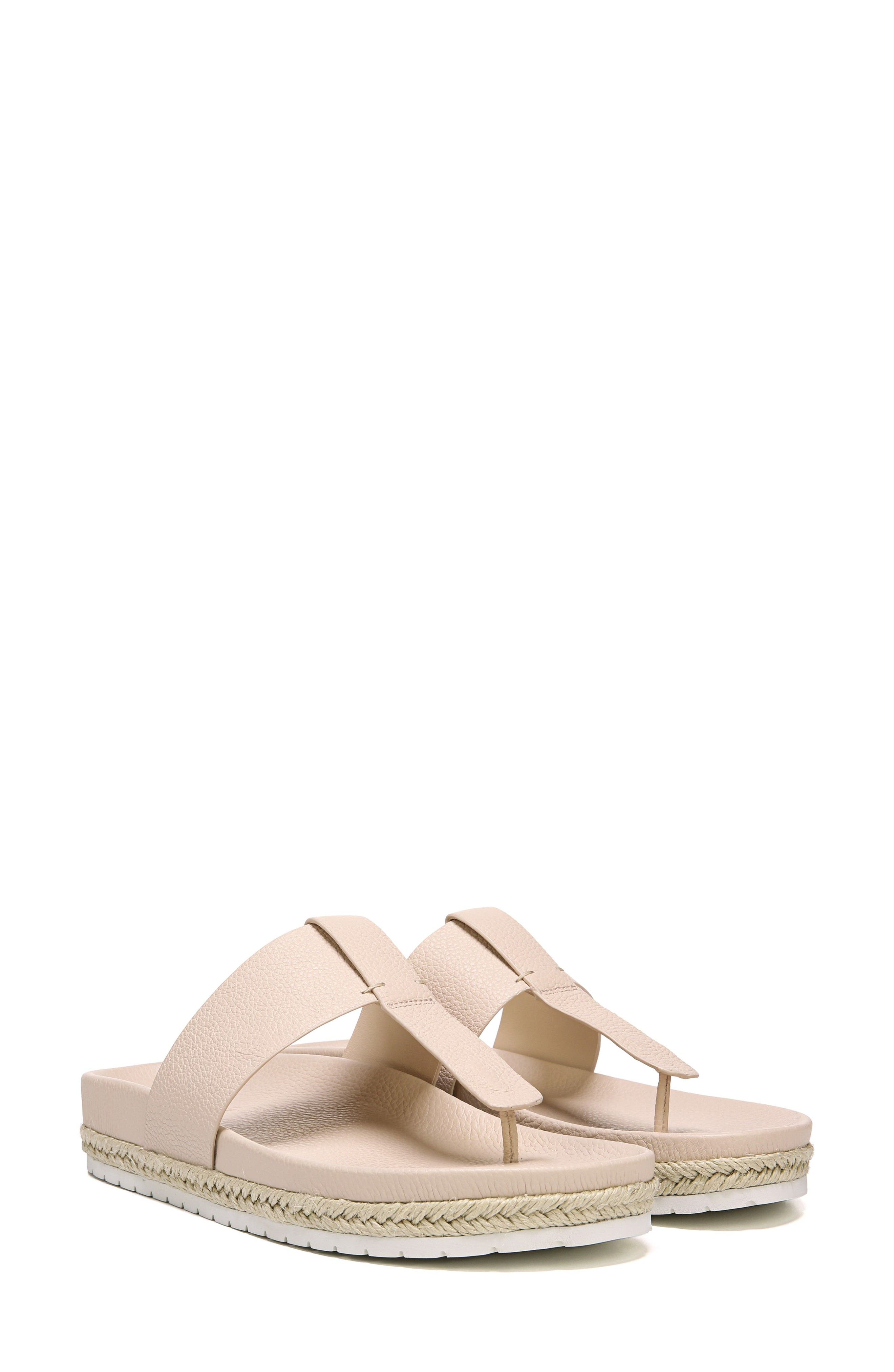 Avani T-Strap Flat Sandal,                             Alternate thumbnail 32, color,