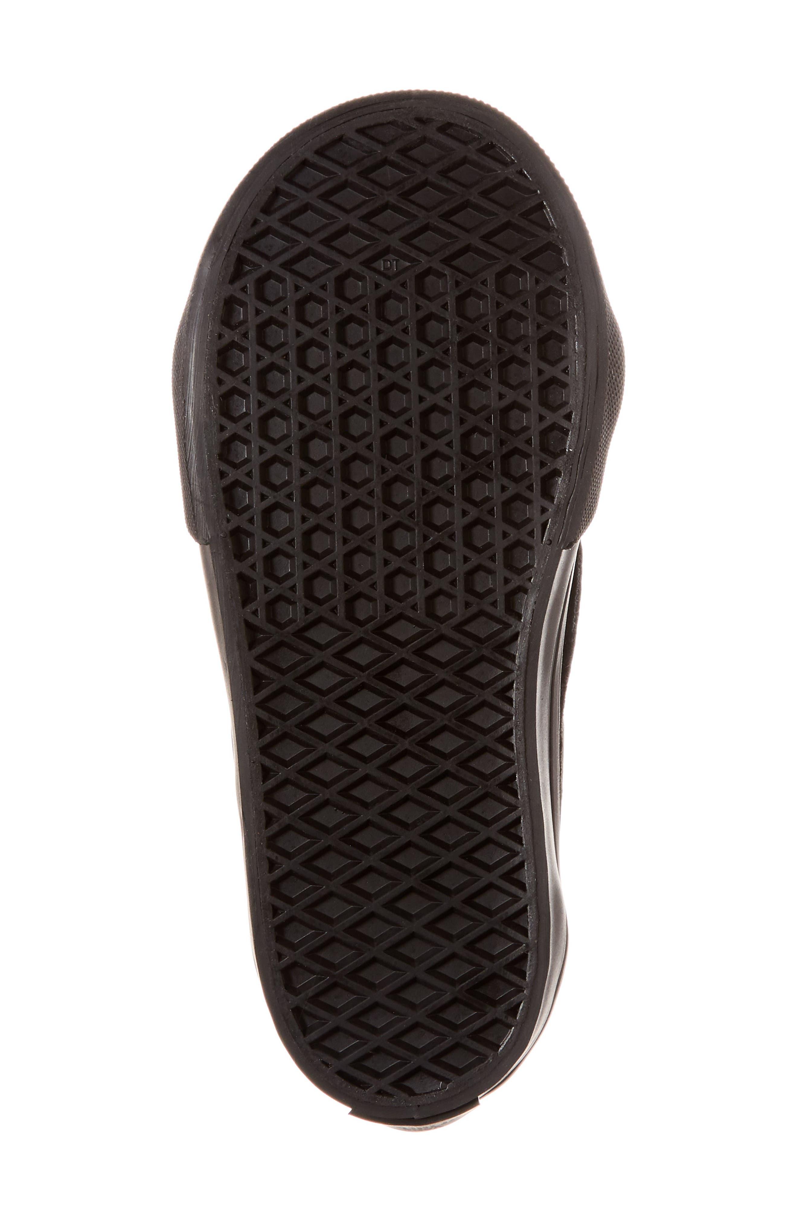 SK8-Hi Zip Sneaker,                             Alternate thumbnail 16, color,