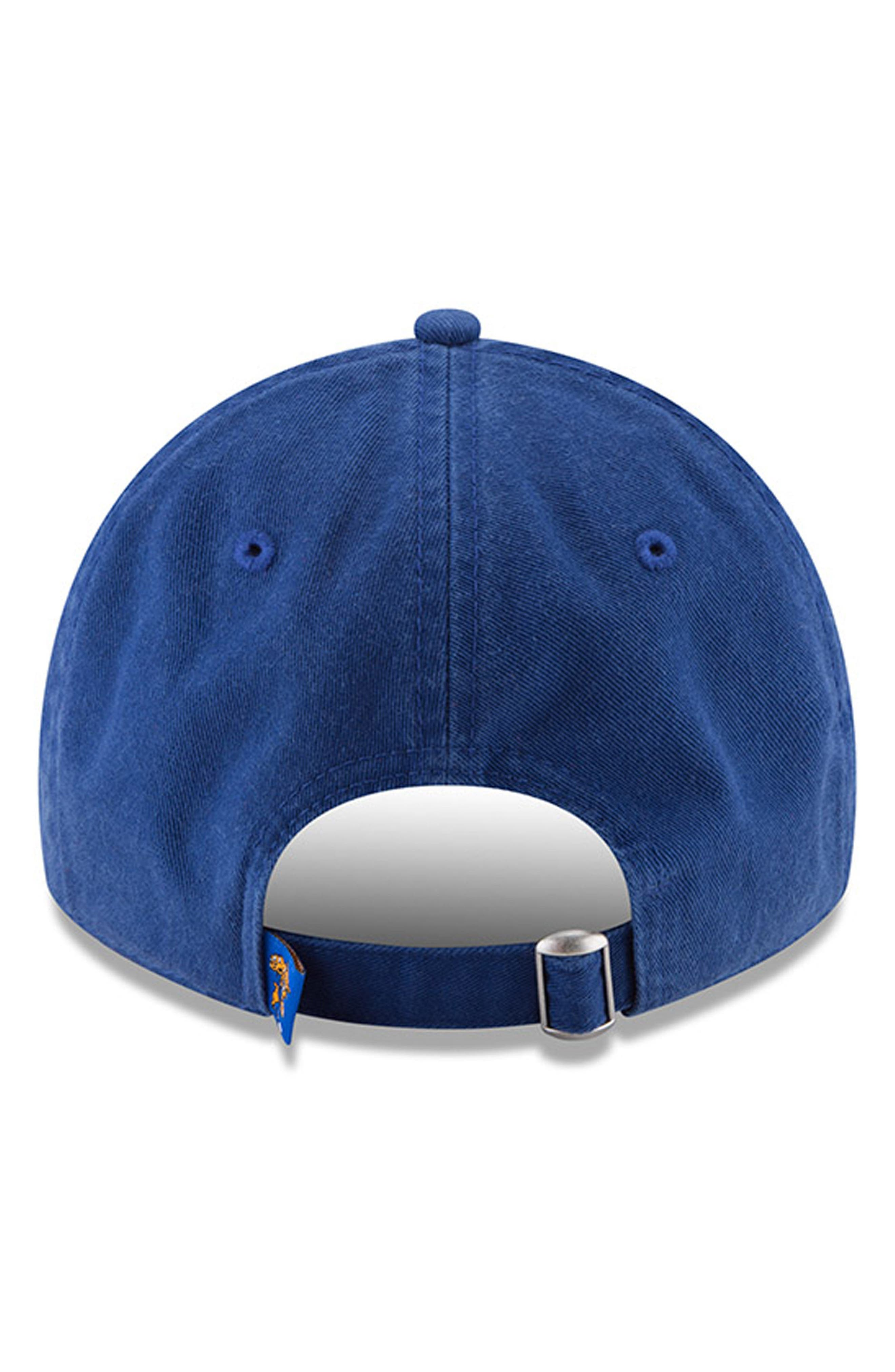 New Era Collegiate Core Classic - Kentucky Wildcats Baseball Cap,                             Alternate thumbnail 3, color,