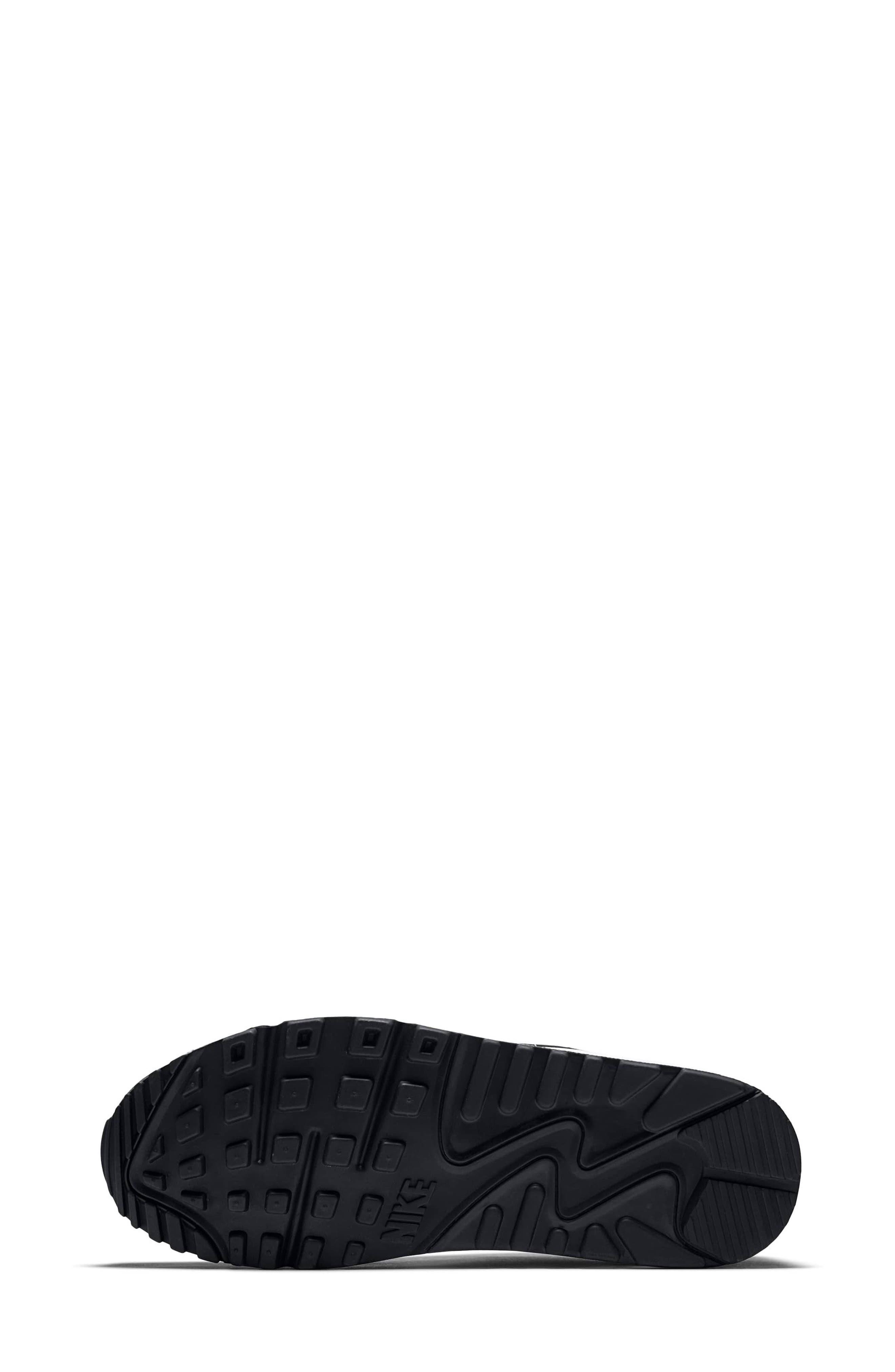 Air Max 90 Pinnacle Sneaker,                             Alternate thumbnail 5, color,                             006