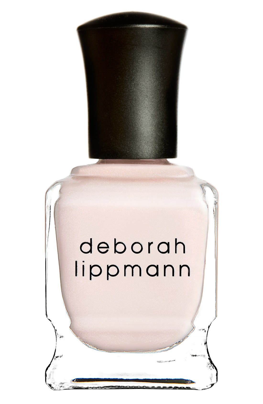 DEBORAH LIPPMANN Nail Color, Main, color, 663
