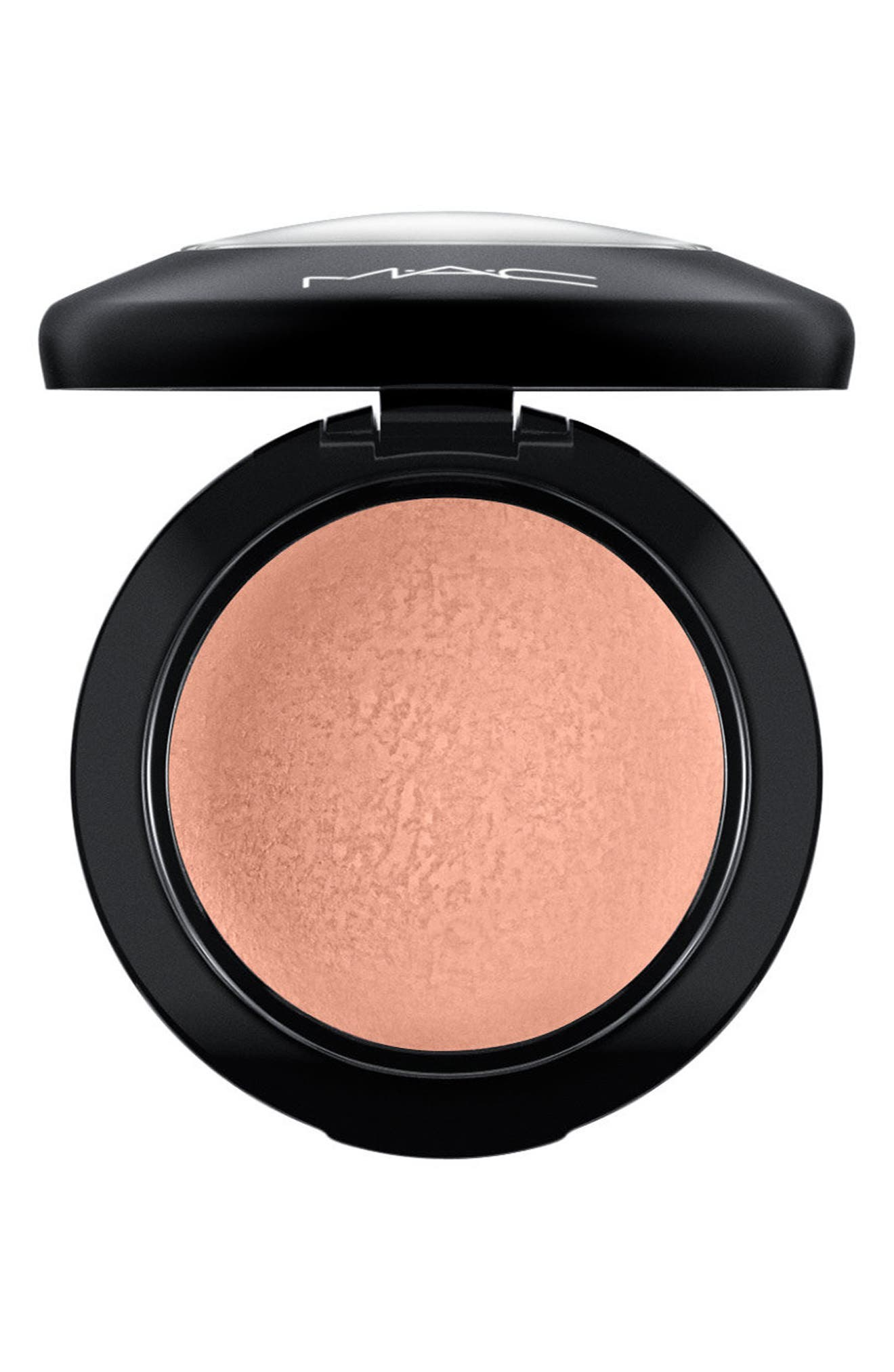MAC Mineralize Blush,                             Main thumbnail 1, color,                             HUMOUR ME