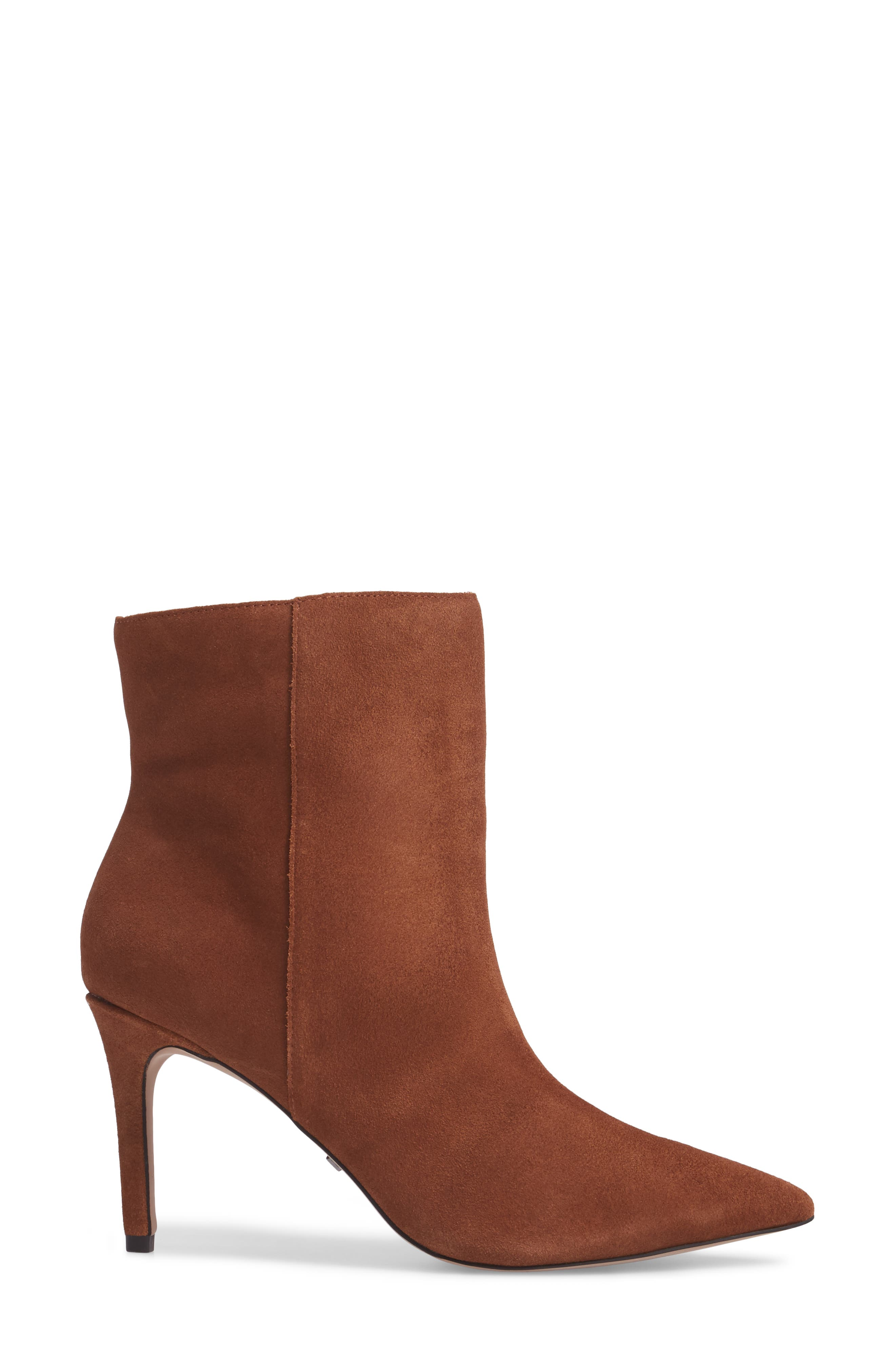 Holiday Stiletto Bootie,                             Alternate thumbnail 6, color,