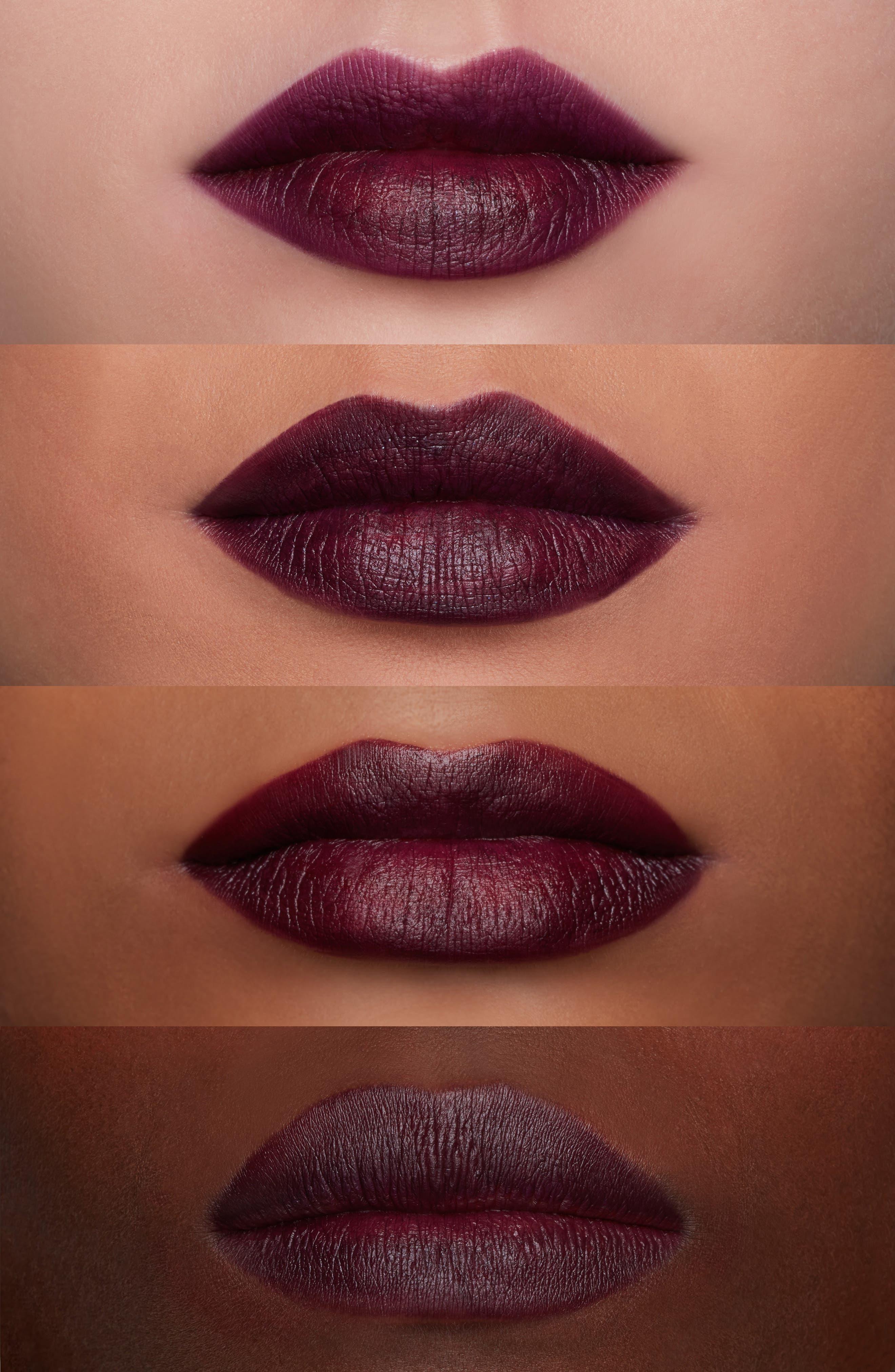 MAC COSMETICS,                             MAC Instigator & Cyber World Lipstick & Lip Pencil Duo,                             Alternate thumbnail 2, color,                             000