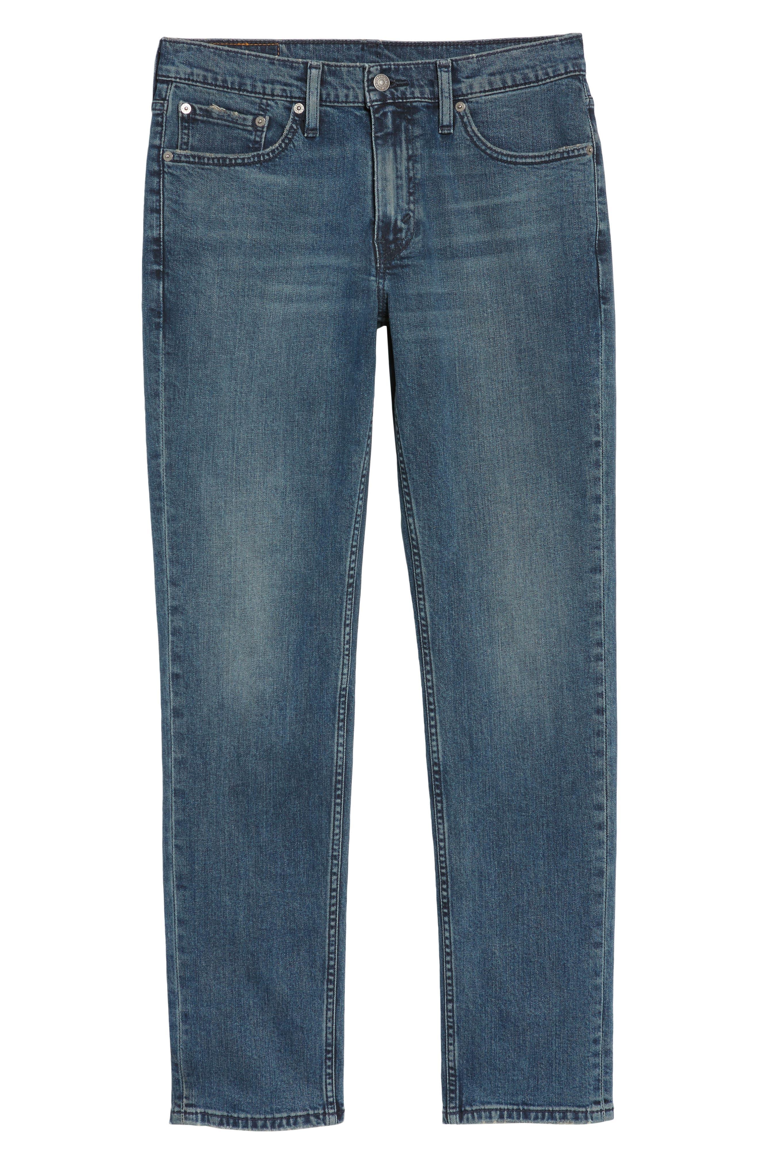 511<sup>™</sup> Slim Fit Jeans,                             Alternate thumbnail 6, color,                             423