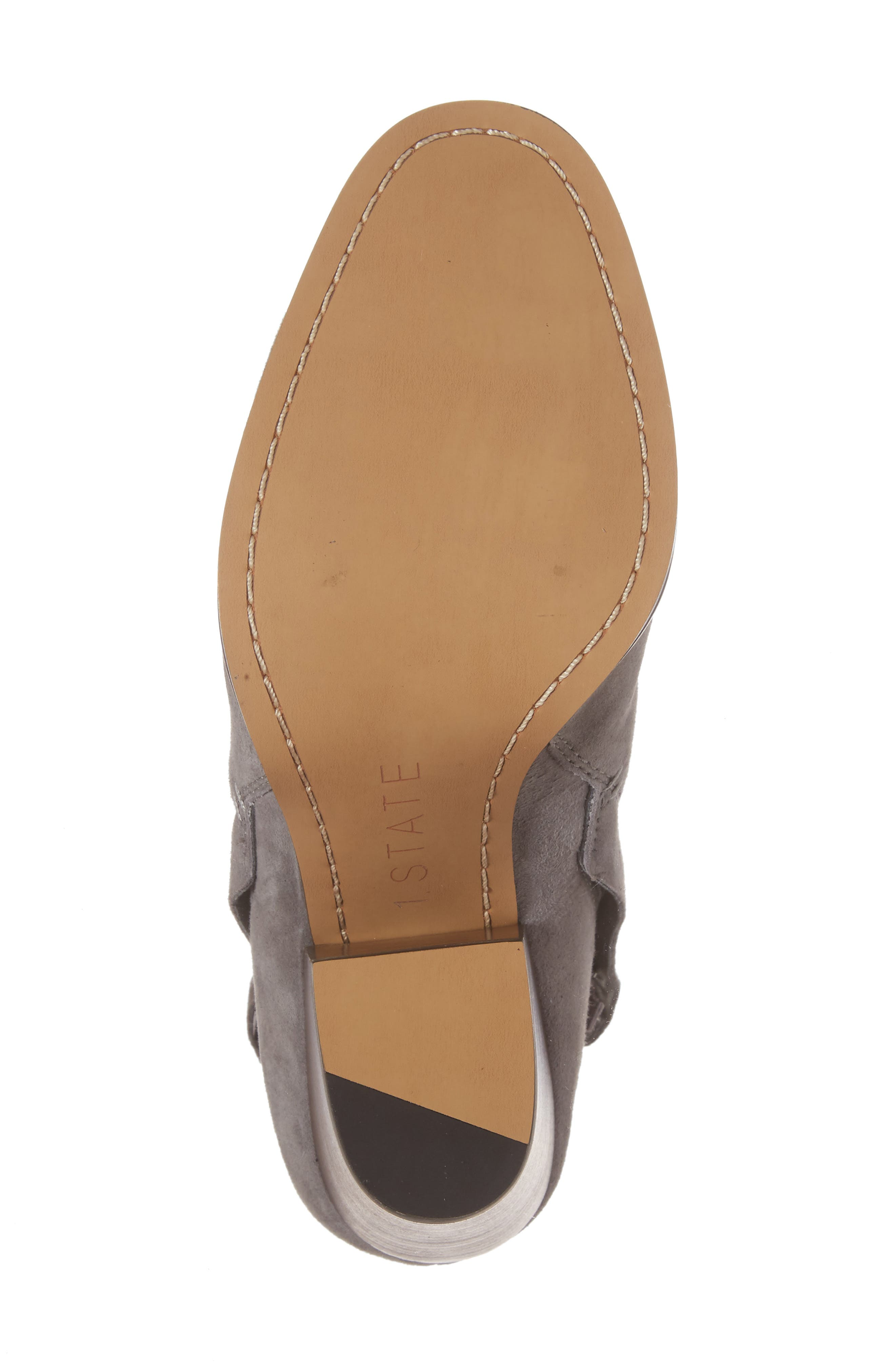 Taila Angle Zip Bootie,                             Alternate thumbnail 12, color,