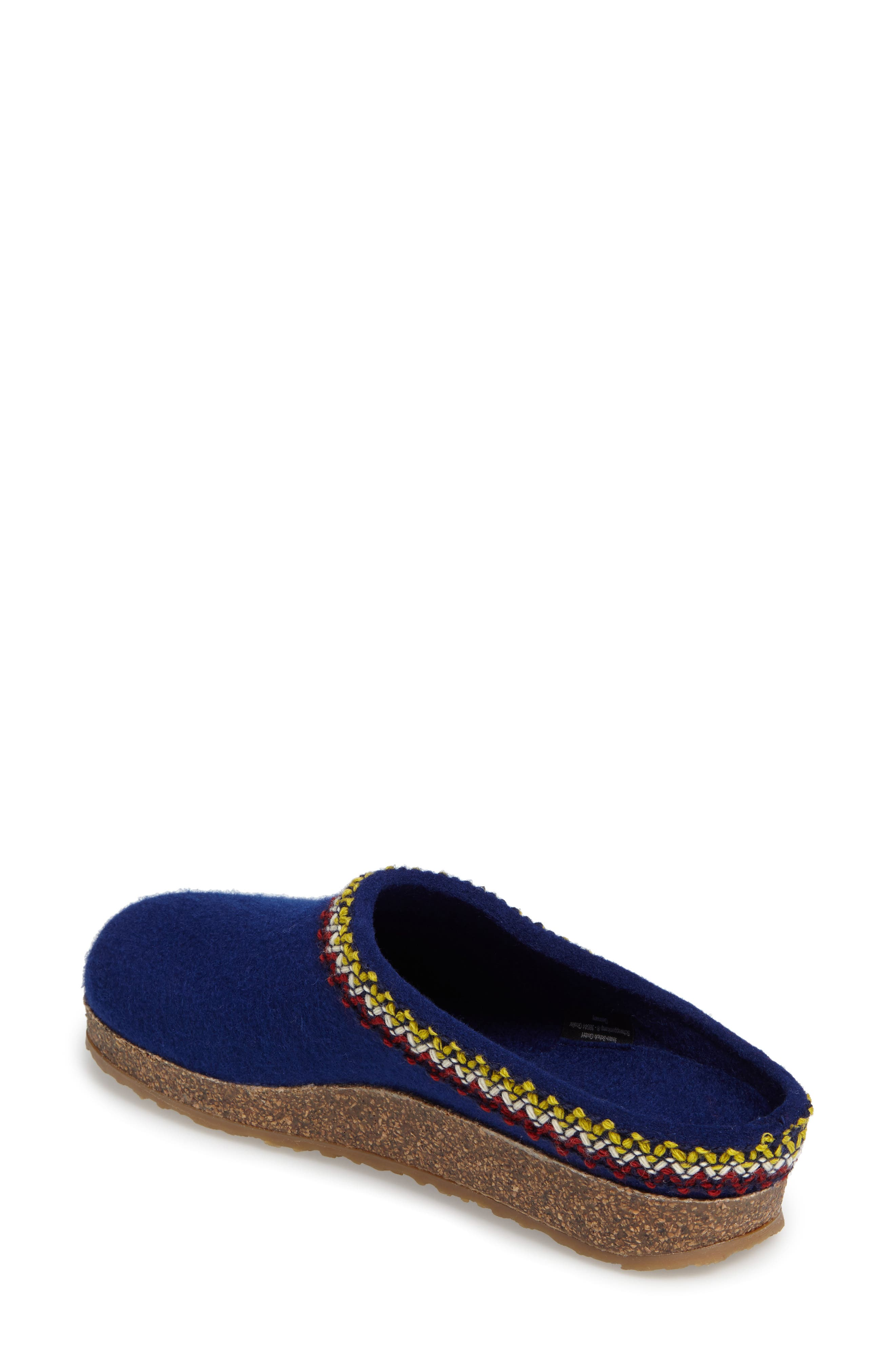 Zigzag Slipper,                             Alternate thumbnail 9, color,