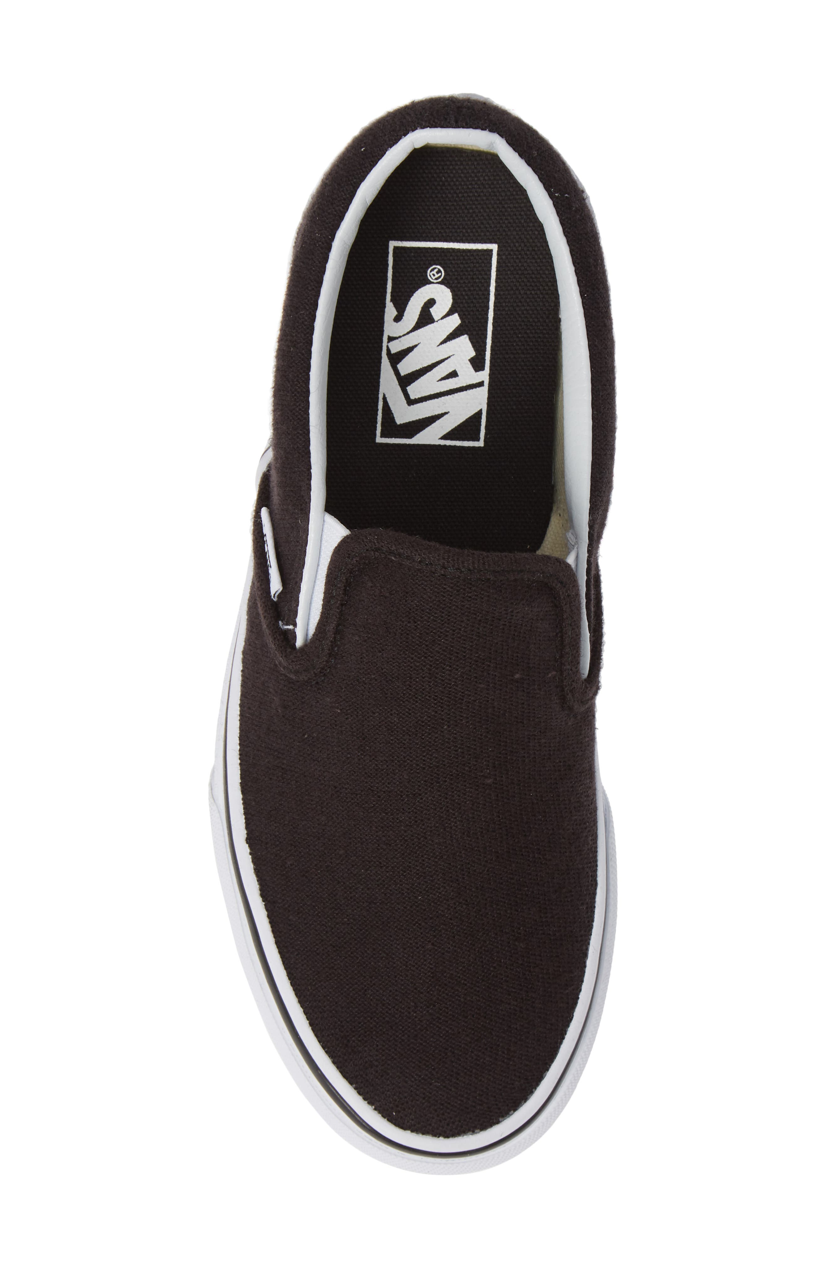 Classic Slip-On Sneaker,                             Alternate thumbnail 394, color,