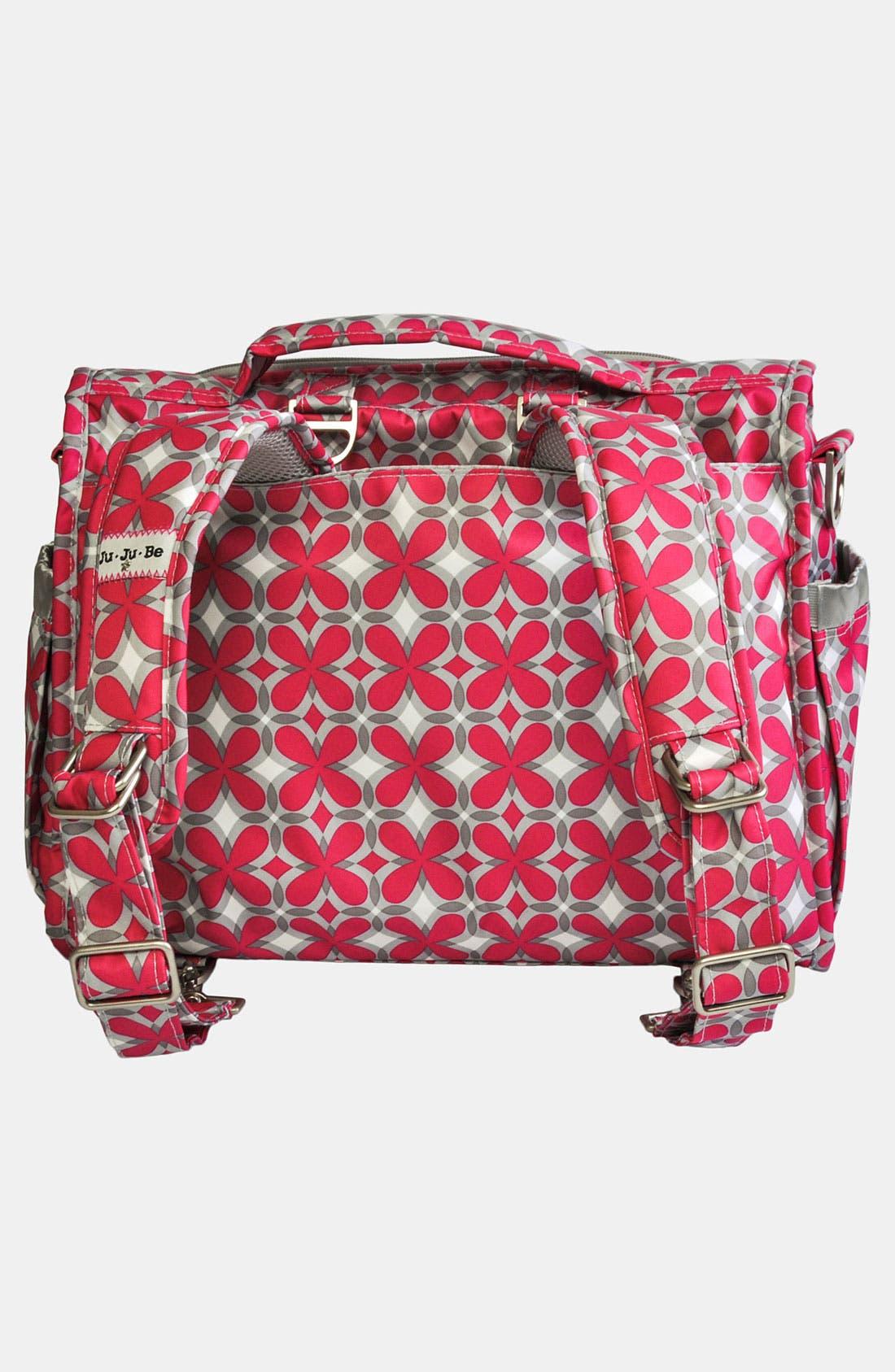 'BFF' Diaper Bag,                             Alternate thumbnail 133, color,