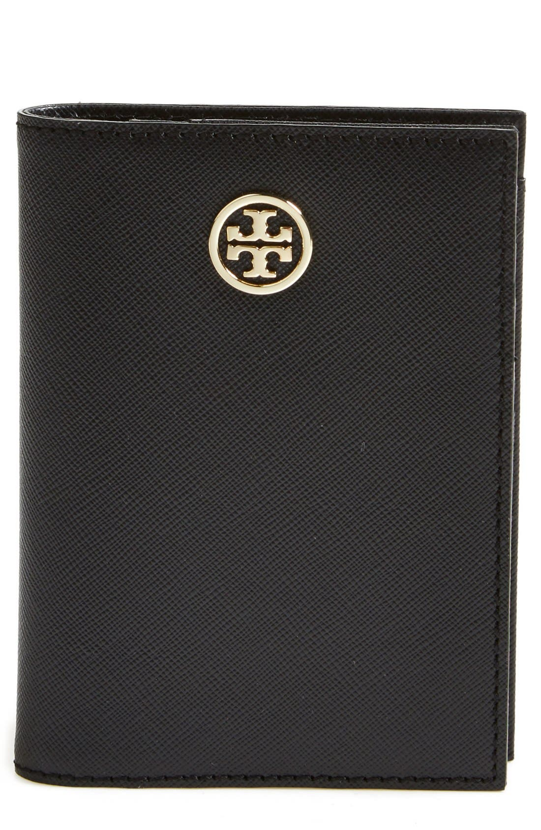 'Robinson' Passport Case,                             Main thumbnail 1, color,                             001