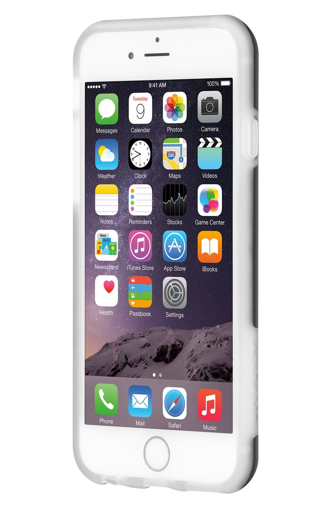 Hollow iPhone 6/6s Case,                             Alternate thumbnail 2, color,                             001