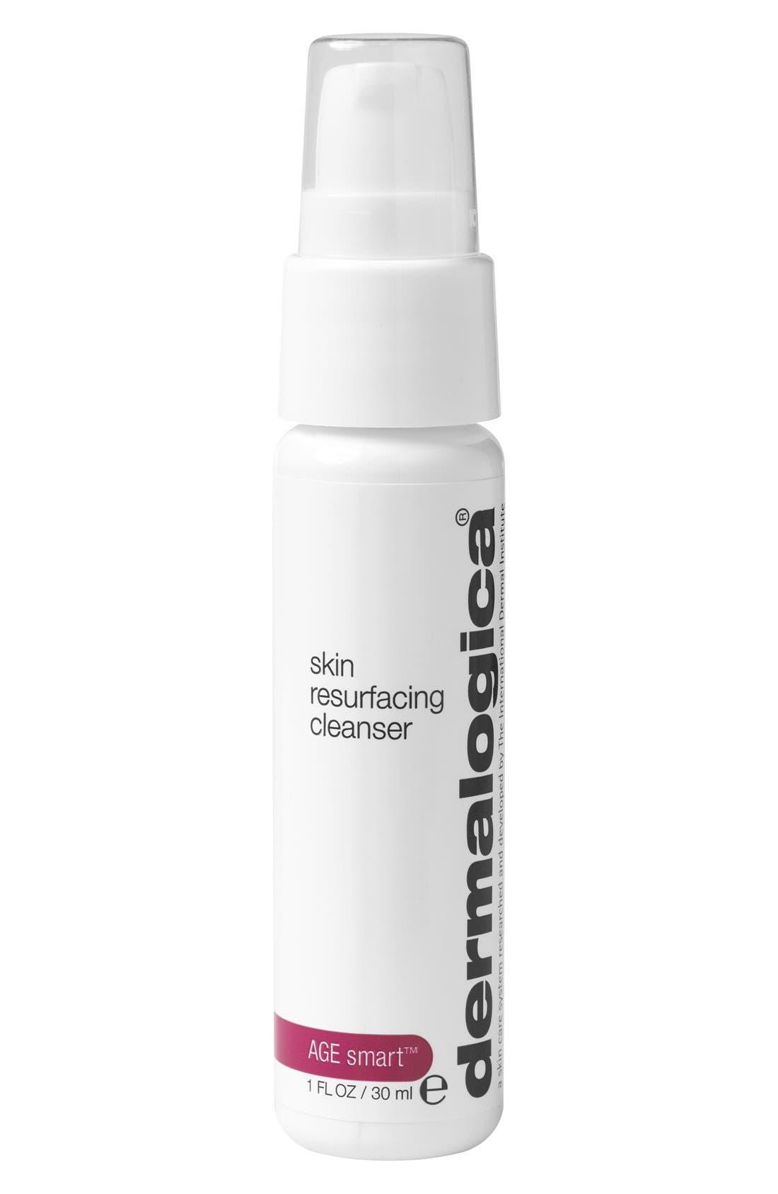 Skin Resurfacing Cleanser,                             Alternate thumbnail 4, color,                             NO COLOR