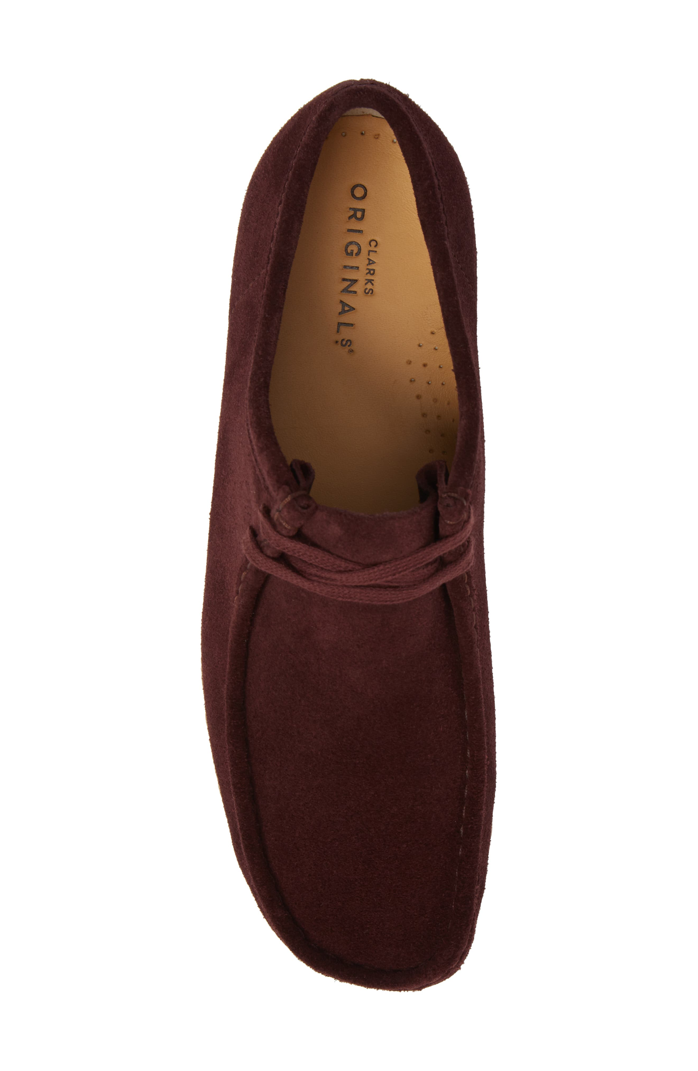 'Wallabee' Moc Toe Derby (Online Only),                             Alternate thumbnail 78, color,