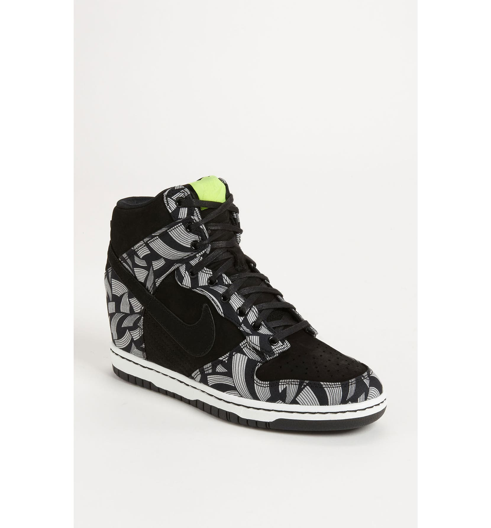 d9a0277ca1a Nike  Dunk Sky High Liberty  Hidden Wedge Sneaker (Women)