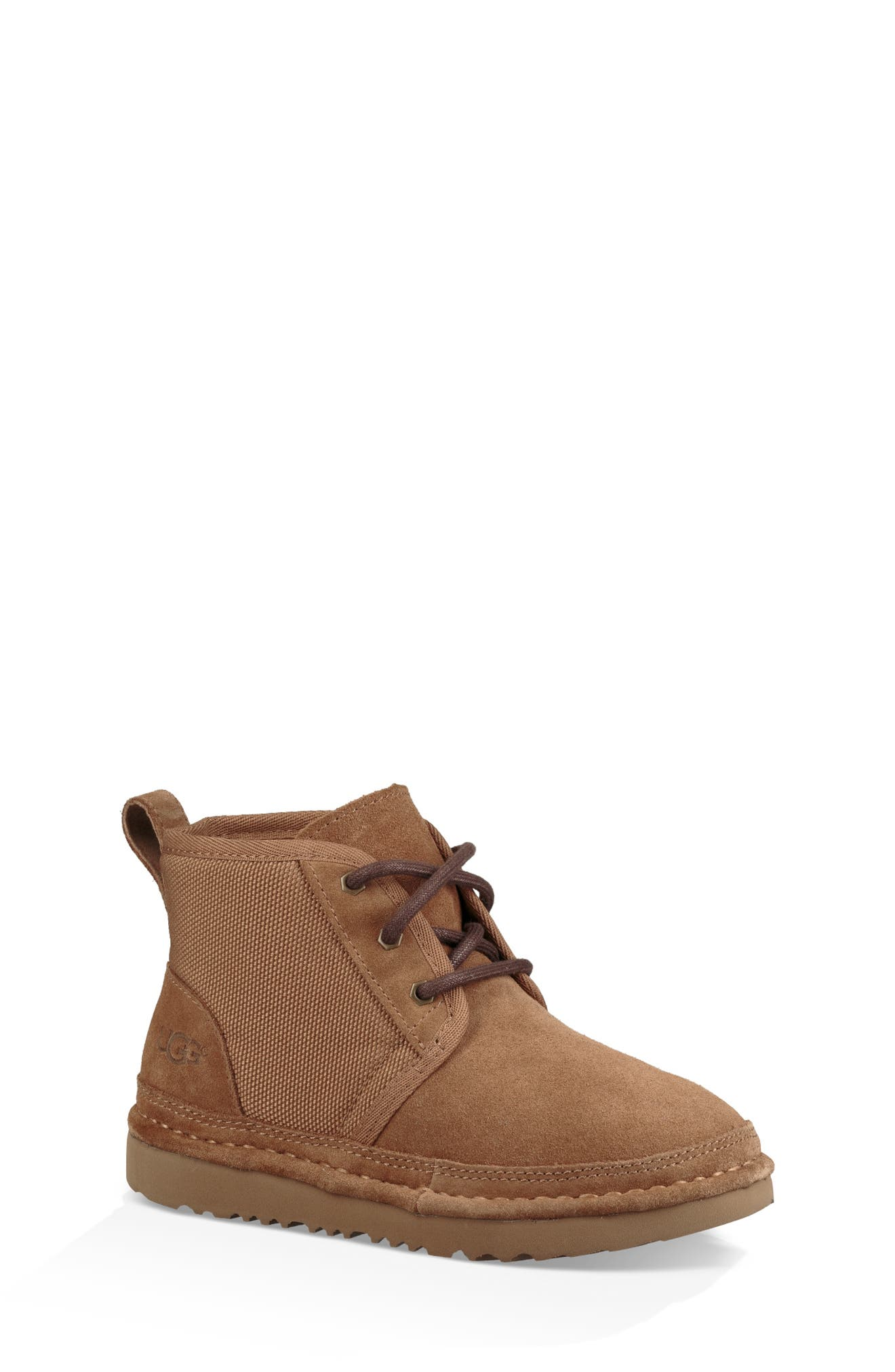 Classic Neumel II Boot,                         Main,                         color, CHESTNUT