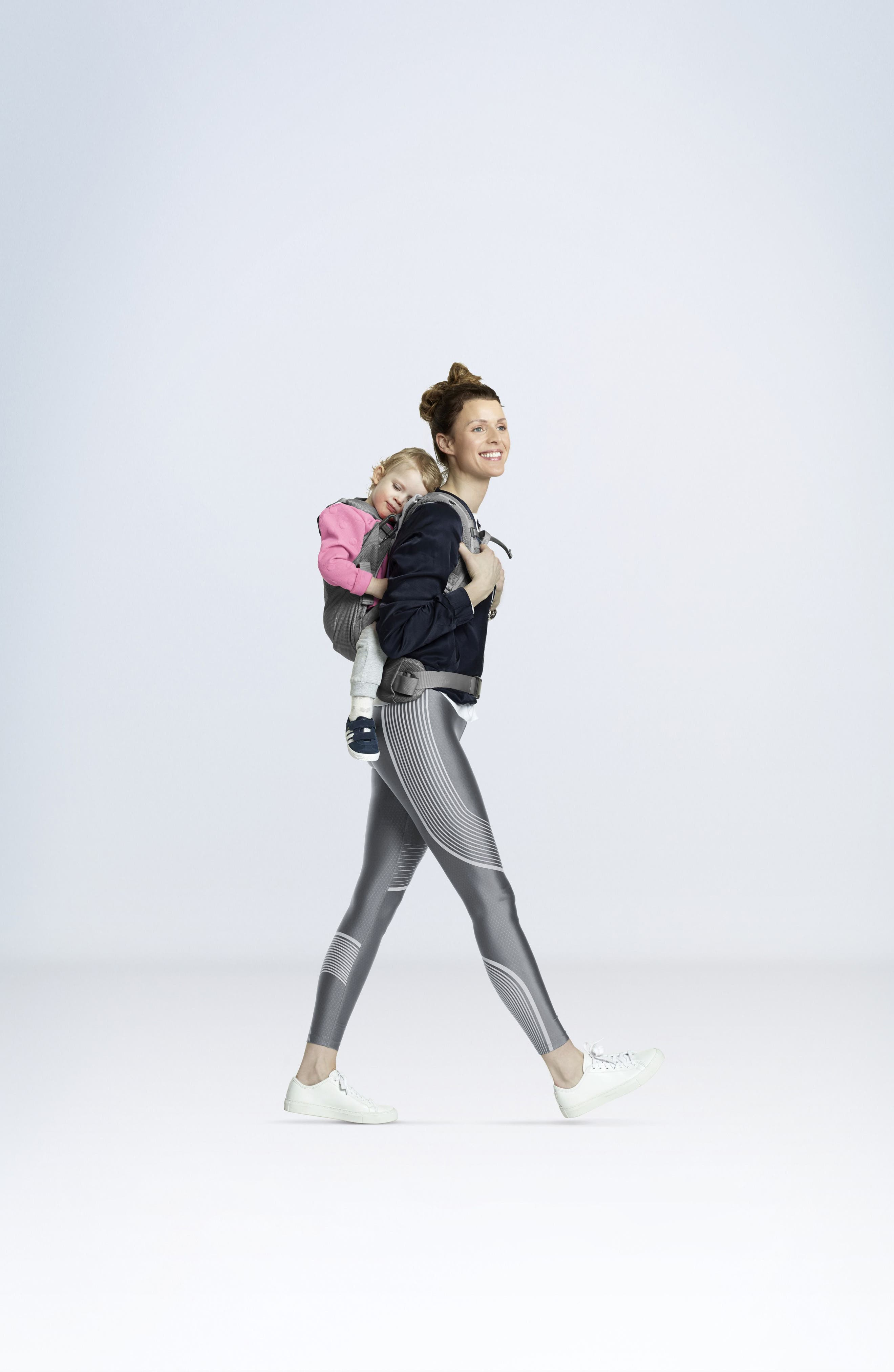 MyCarrier<sup>™</sup> Front & Back Baby Carrier,                             Alternate thumbnail 4, color,                             021
