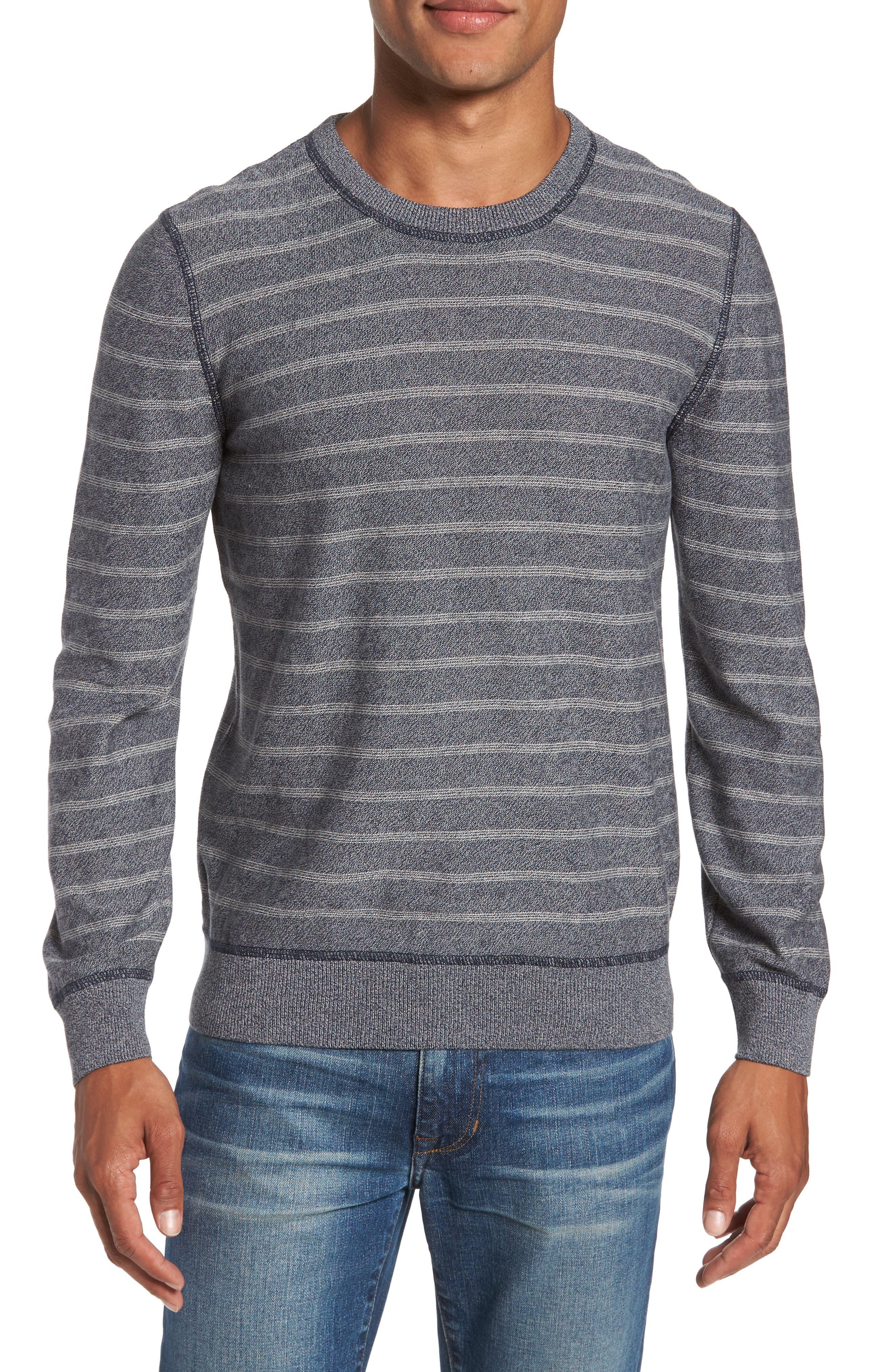 Tanner Crewneck Sweatshirt,                         Main,                         color, 021