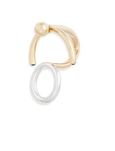 Golden hour: fashion jewelry.