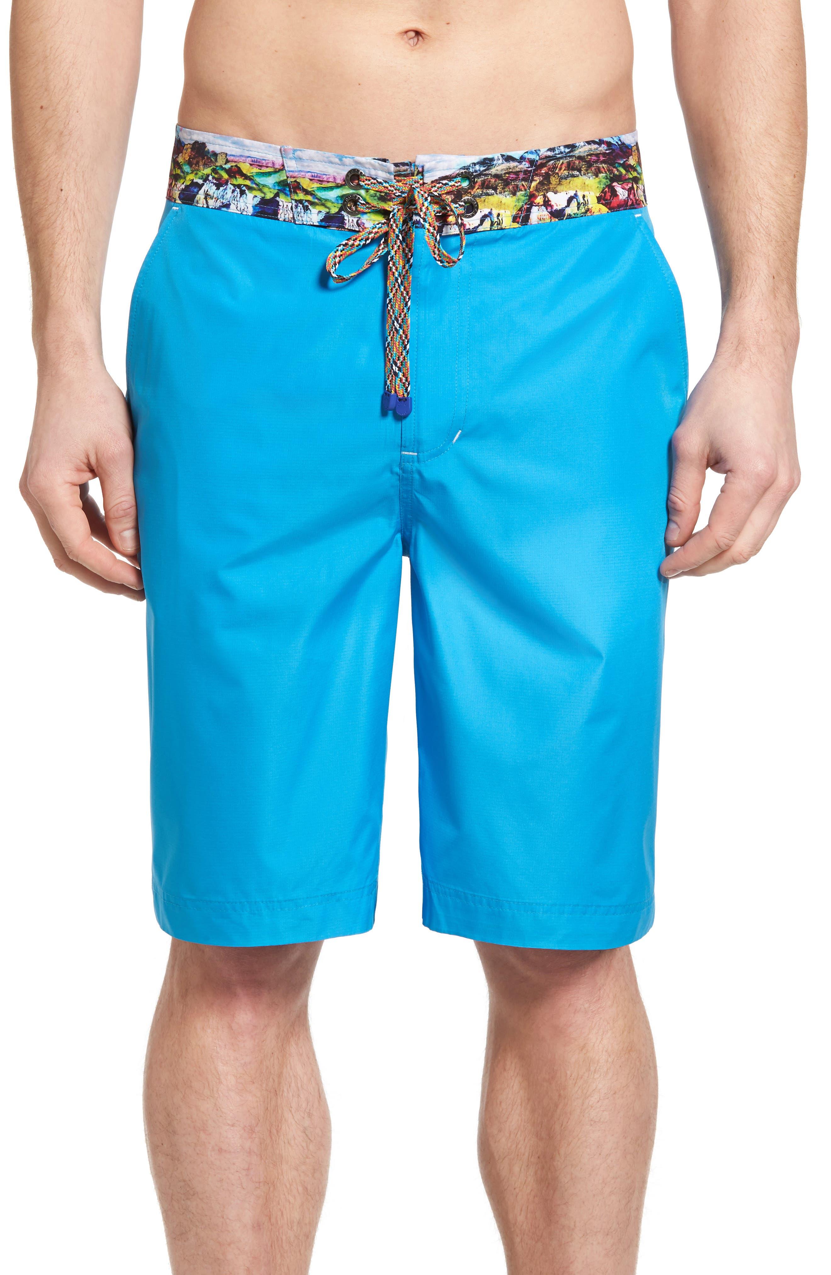 Boundless Board Shorts,                             Main thumbnail 2, color,
