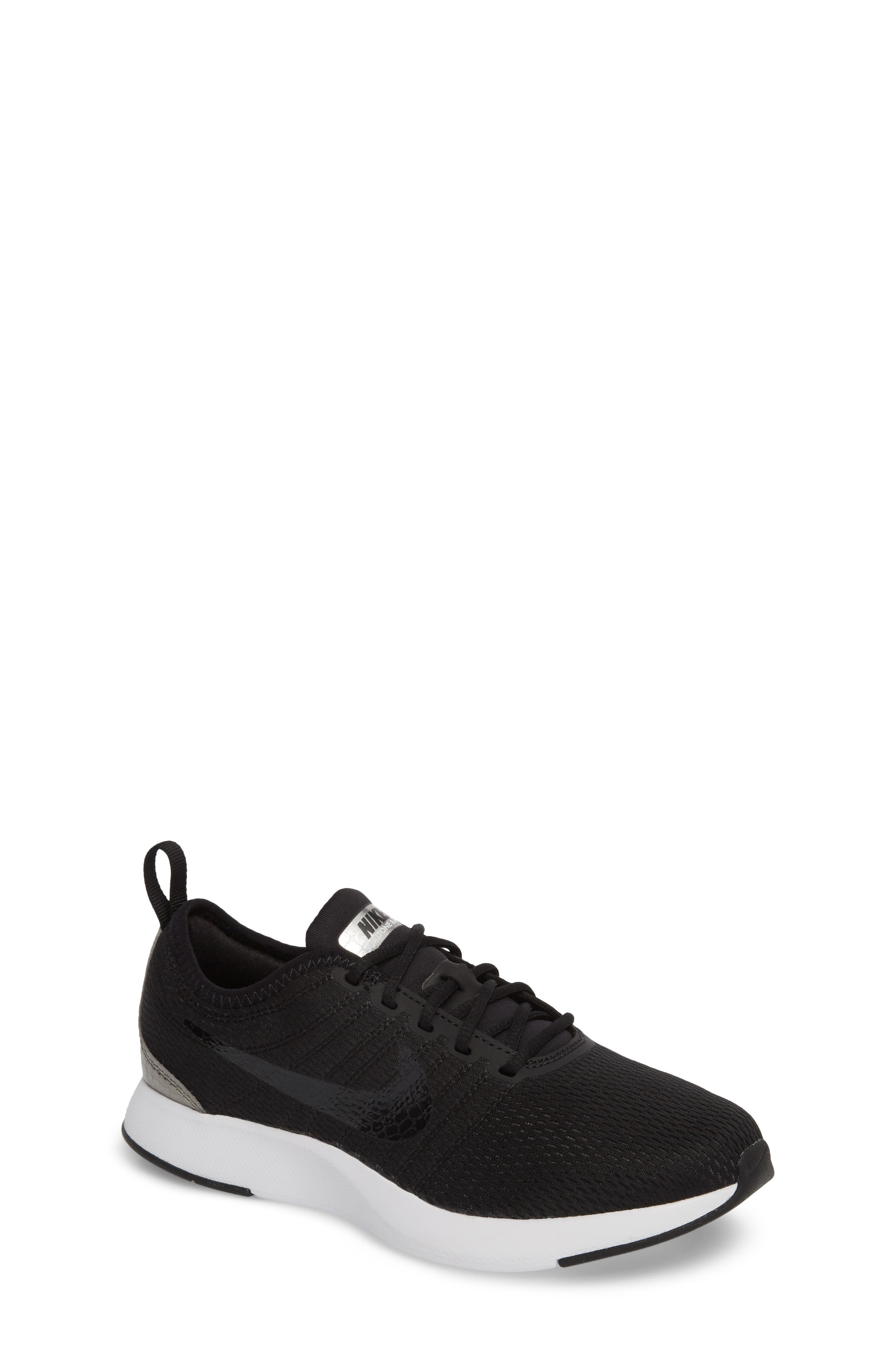 Dualtone Racer GS Sneaker,                             Main thumbnail 1, color,                             009