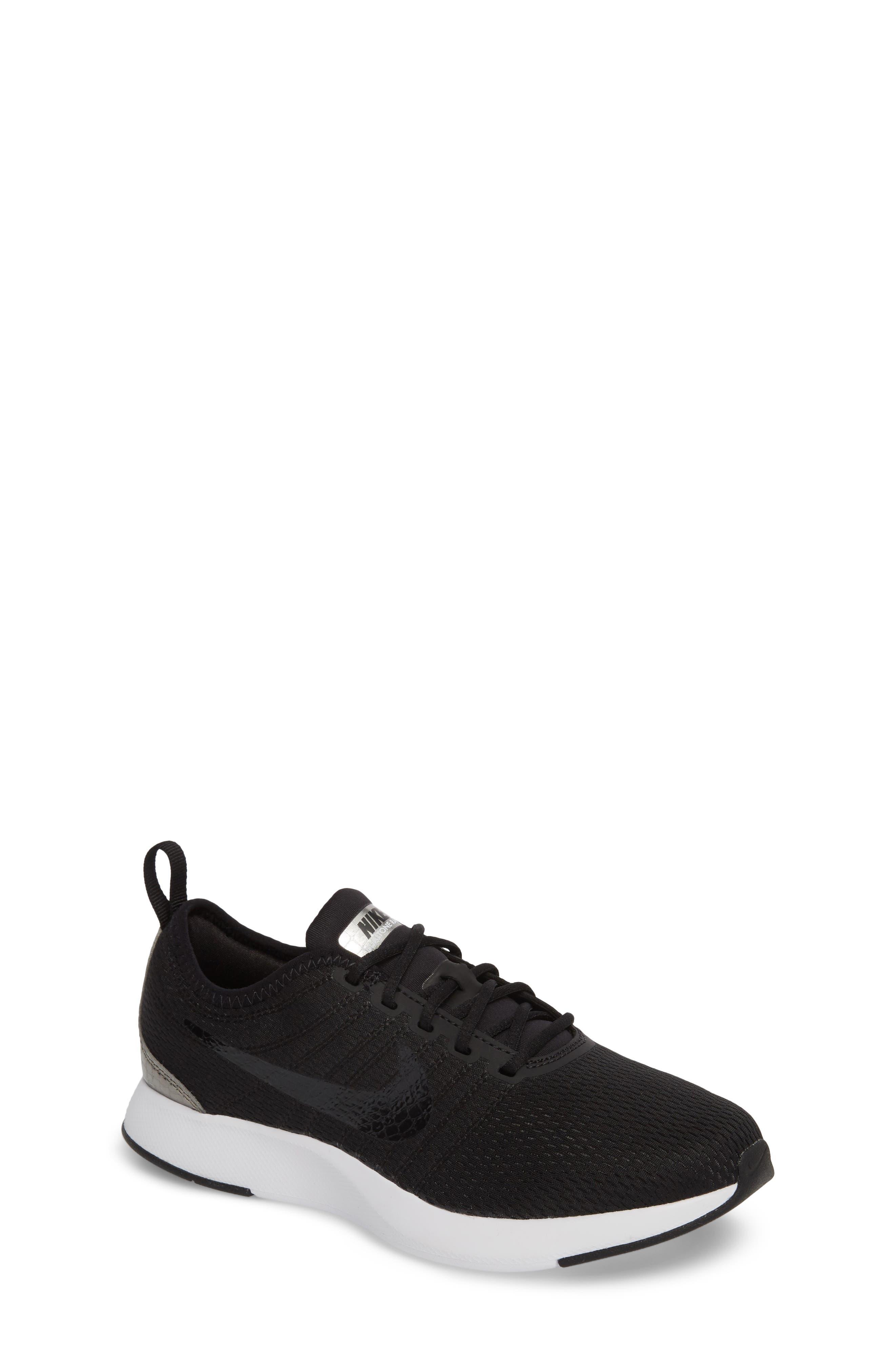 Dualtone Racer GS Sneaker,                         Main,                         color, 009