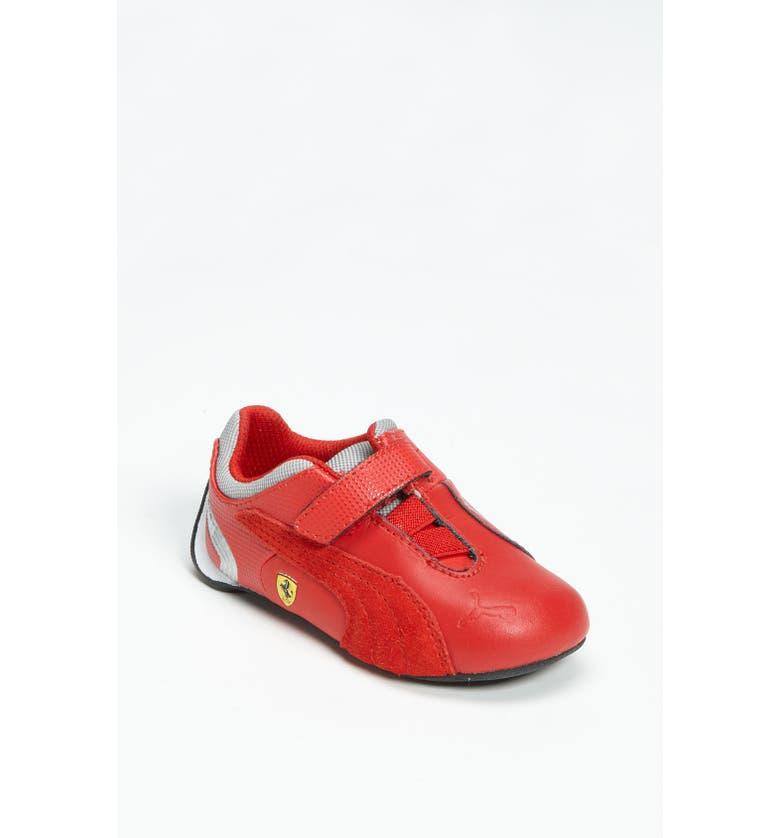 PUMA  Ferrari Future Cat V  Sneaker (Baby 2c3dd0f0b