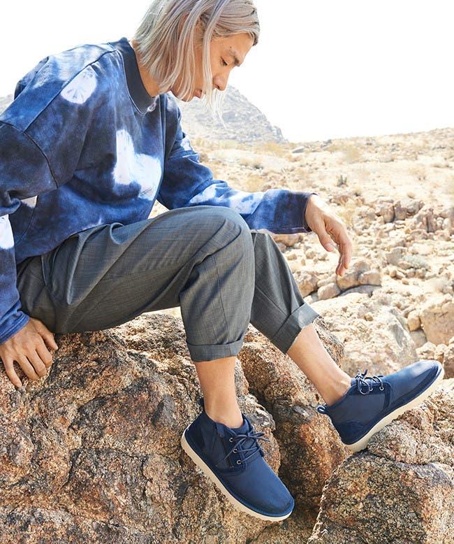 71ba8c8199 Elevated Sneaker Styles