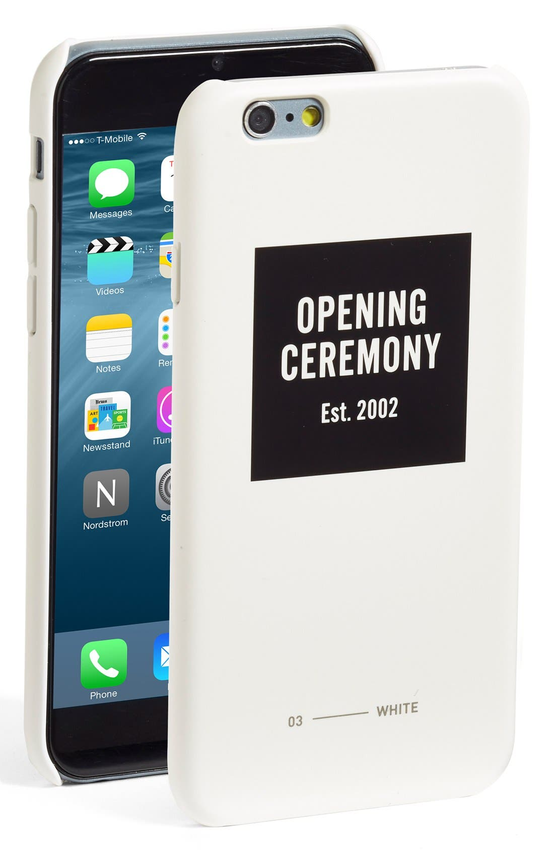 'Opening Ceremony - Color' iPhone 6 & 6s Case,                             Main thumbnail 1, color,                             100
