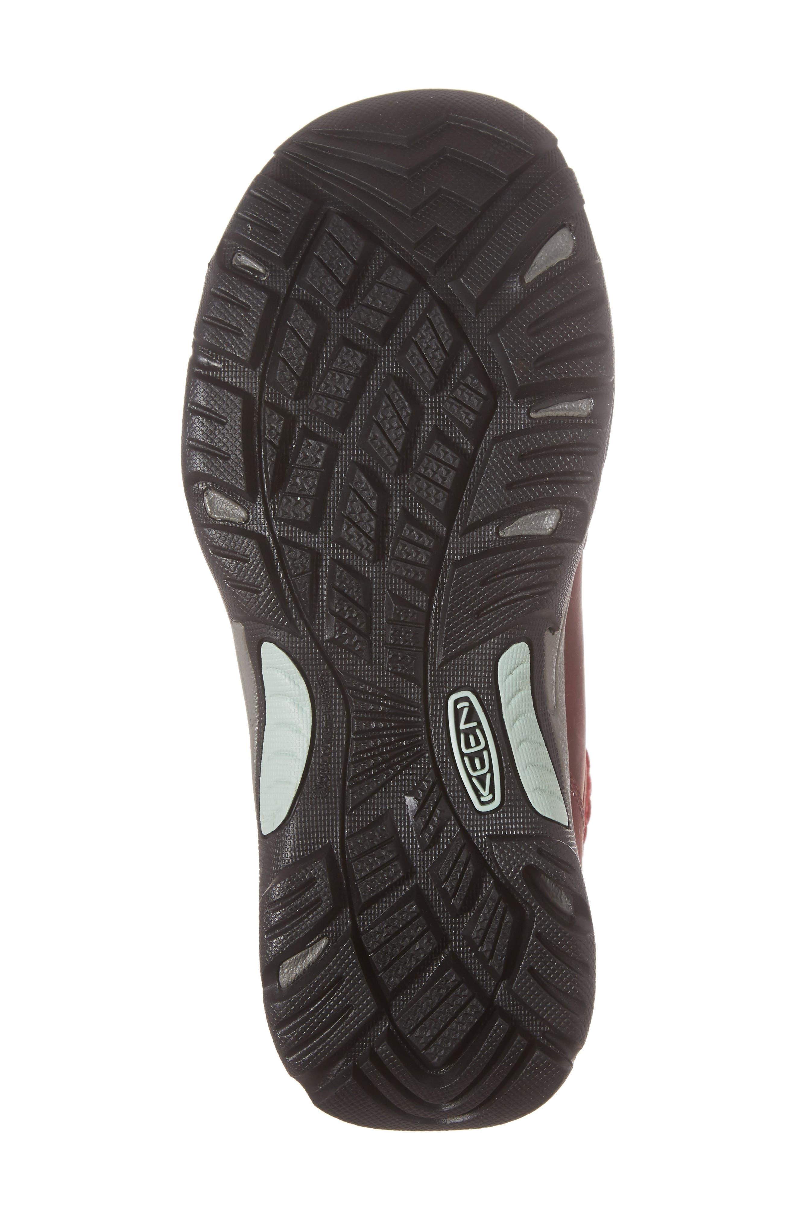 Revel III Waterproof Hiking Boot,                             Alternate thumbnail 12, color,