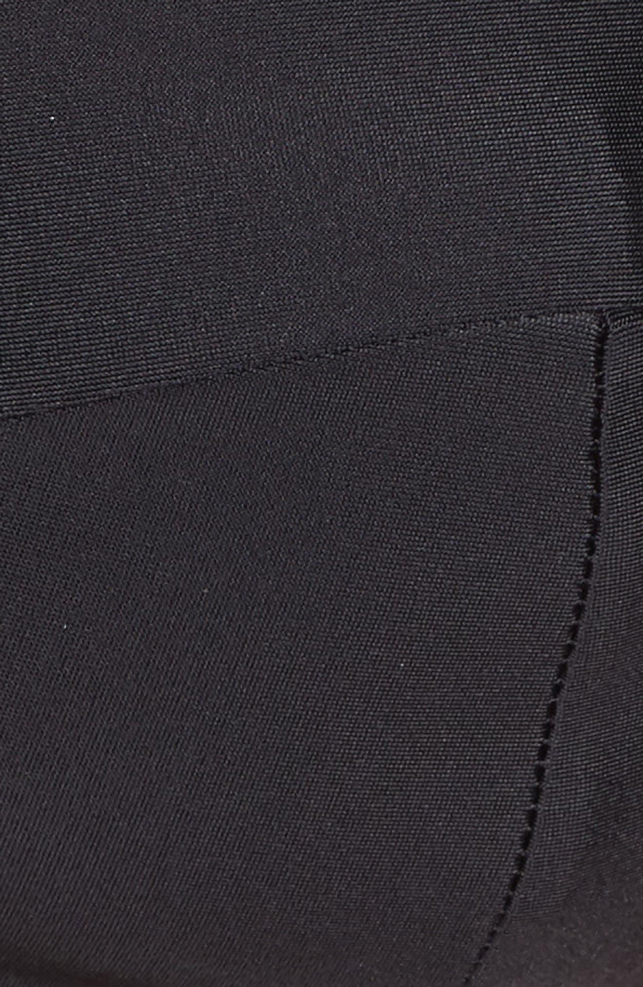 Bouloux II Underwire Bikini Top,                             Alternate thumbnail 6, color,                             001