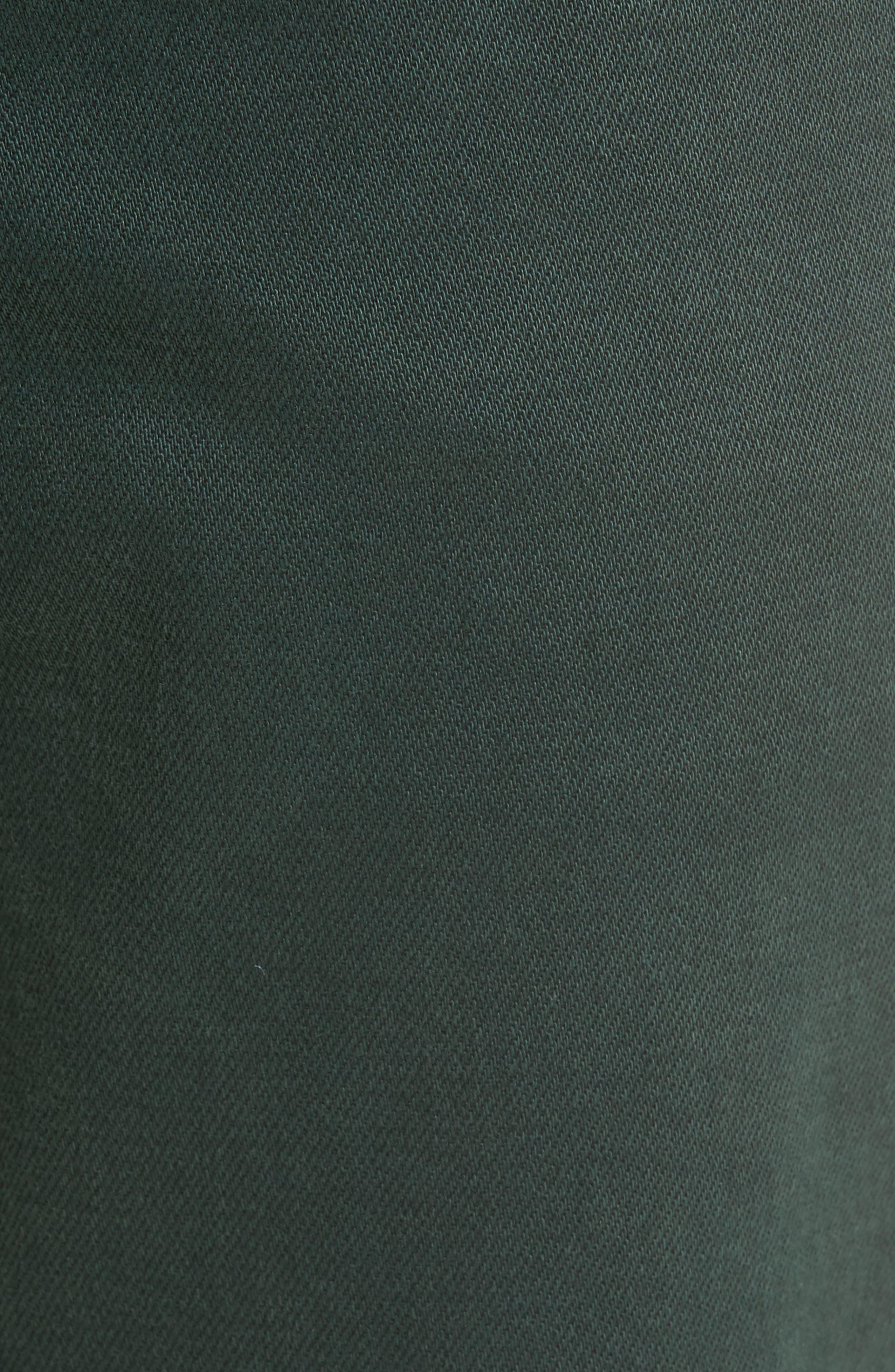 Daggers Slim Fit Jeans,                             Alternate thumbnail 9, color,