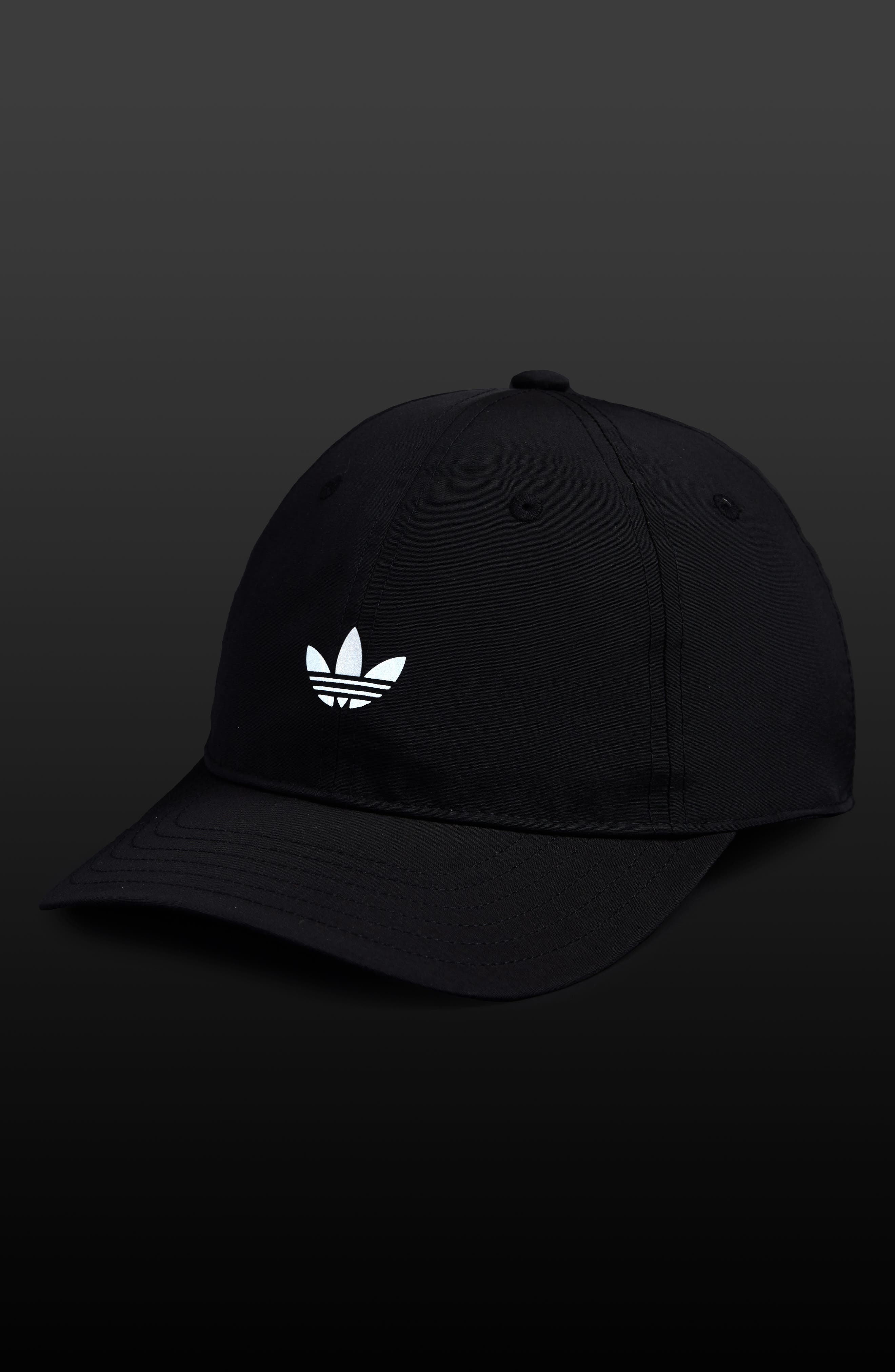 Relaxed Ball Cap,                             Alternate thumbnail 2, color,                             001