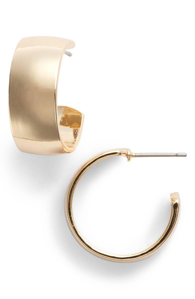 Gold Hoops Earnings