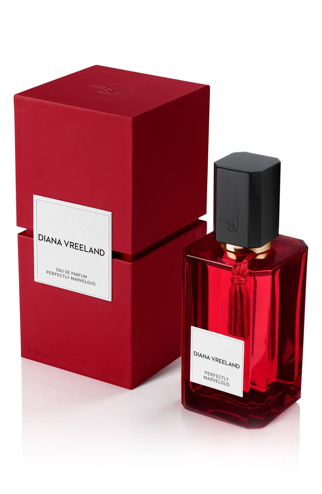 DIANA VREELAND,                             'Perfectly Marvelous' Fragrance,                             Alternate thumbnail 2, color,                             000