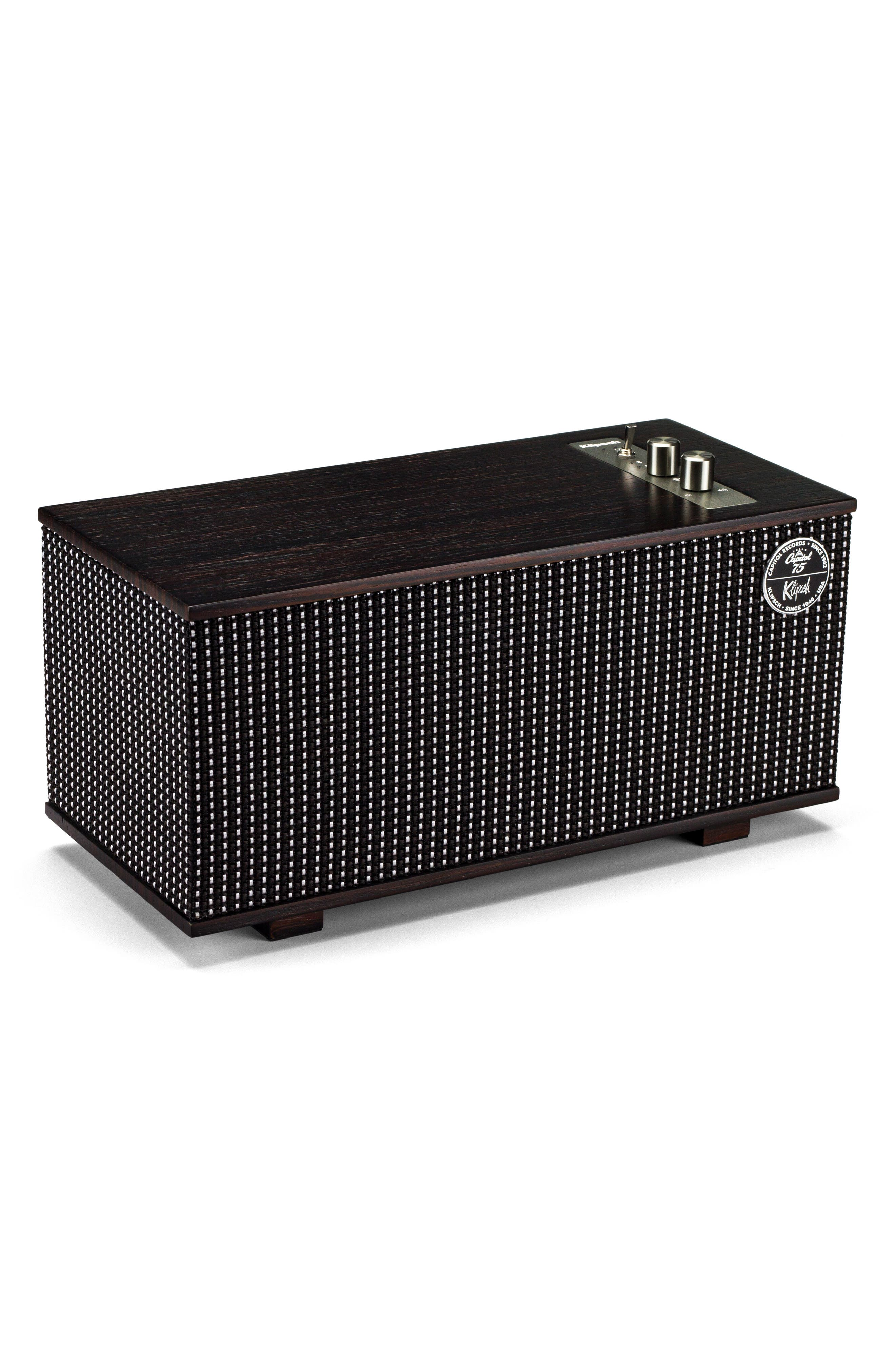 The Capitol One Bluetooth<sup>®</sup> Speaker,                             Alternate thumbnail 3, color,                             201
