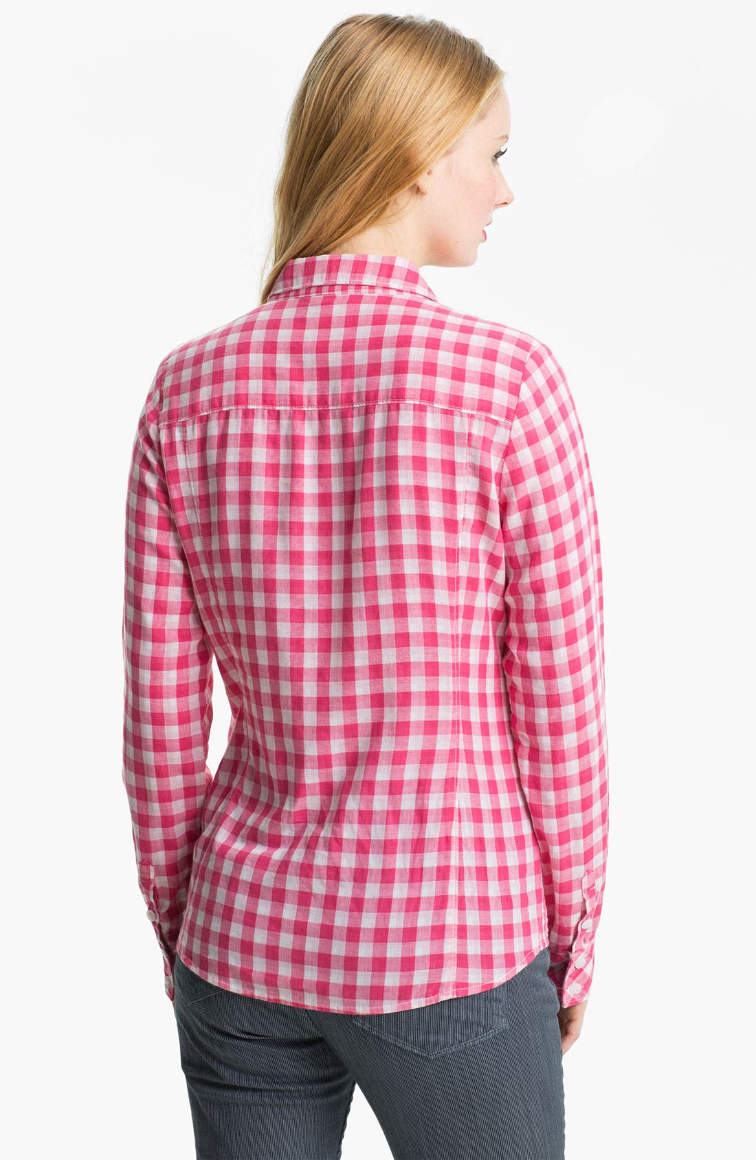 Long Sleeve Shirt,                             Alternate thumbnail 109, color,