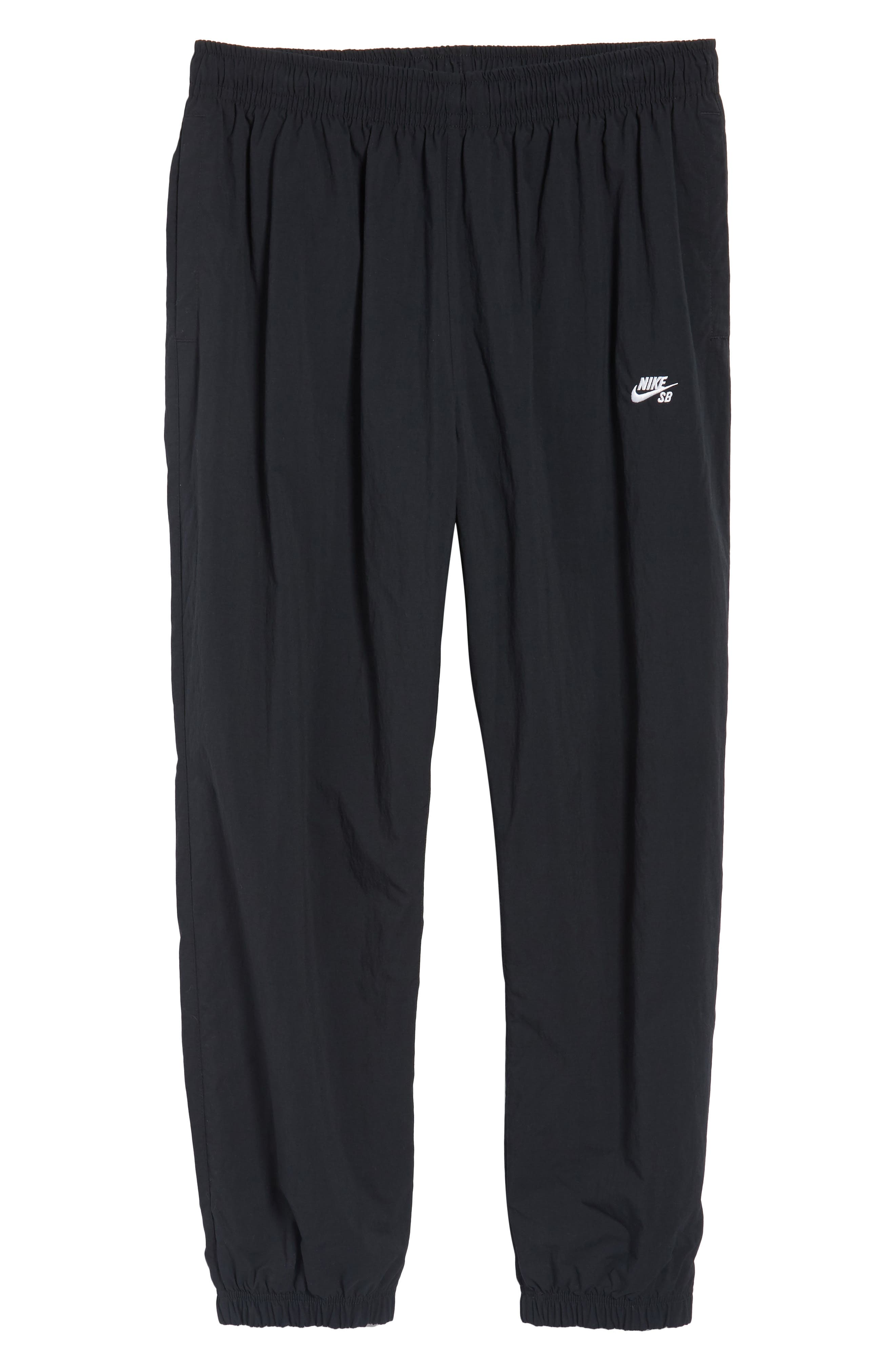 Flex Woven Pants,                             Alternate thumbnail 6, color,                             010