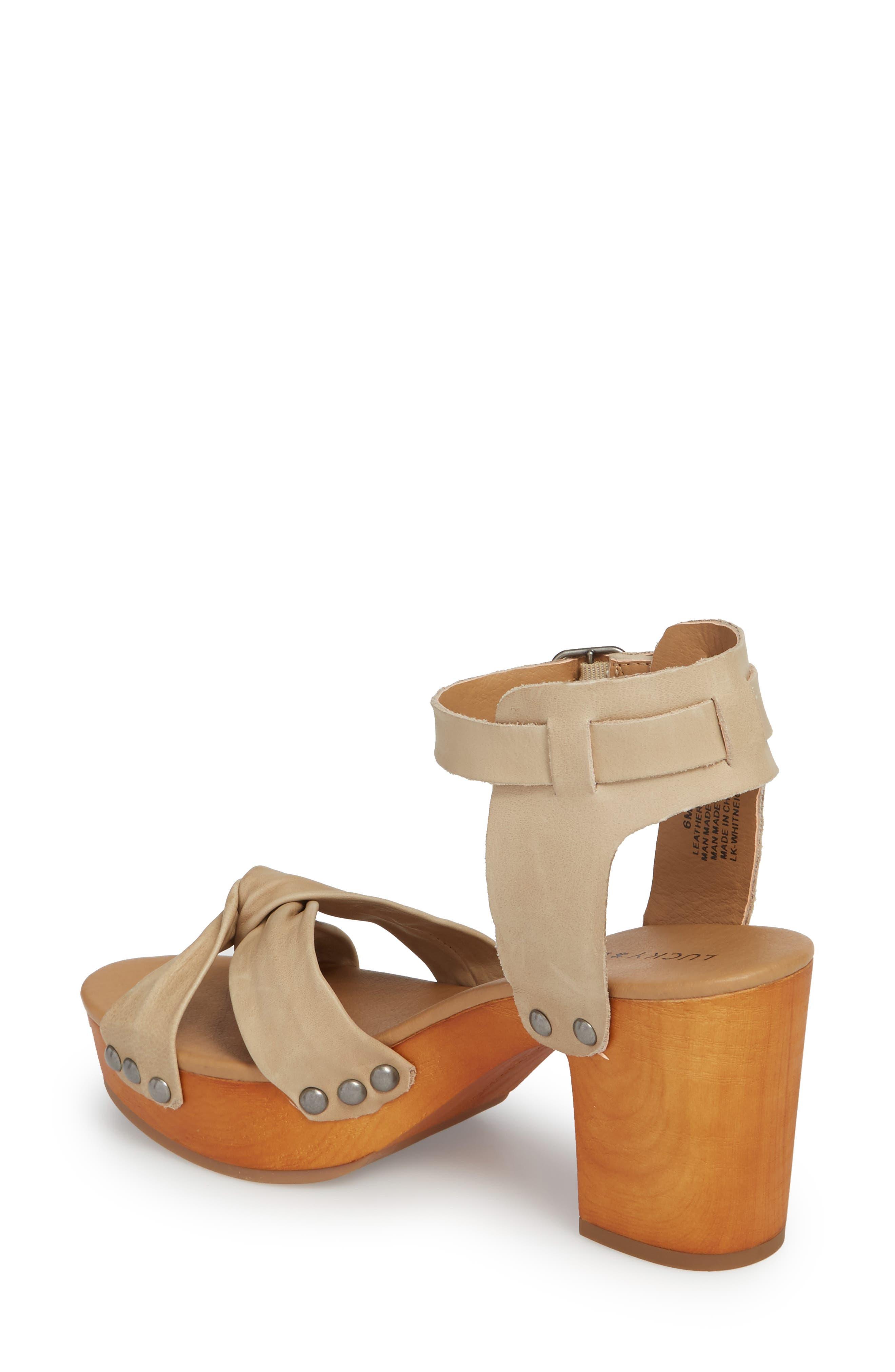 Whitneigh Sandal,                             Alternate thumbnail 7, color,
